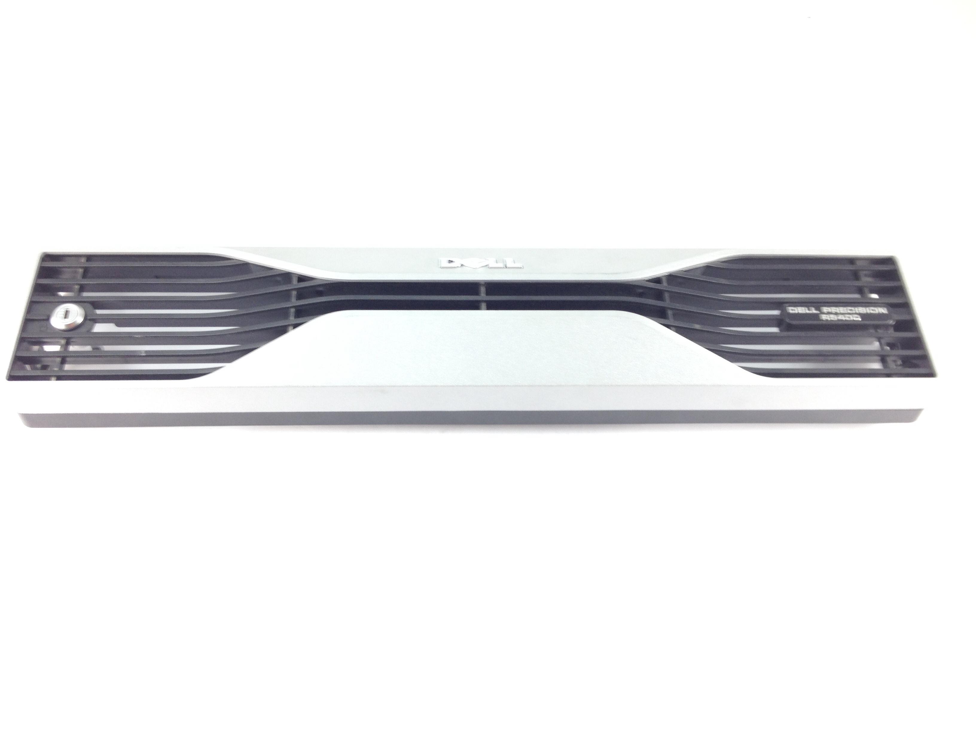 Dell G660C Precision R5400 Front Bezel No Key (G660C)
