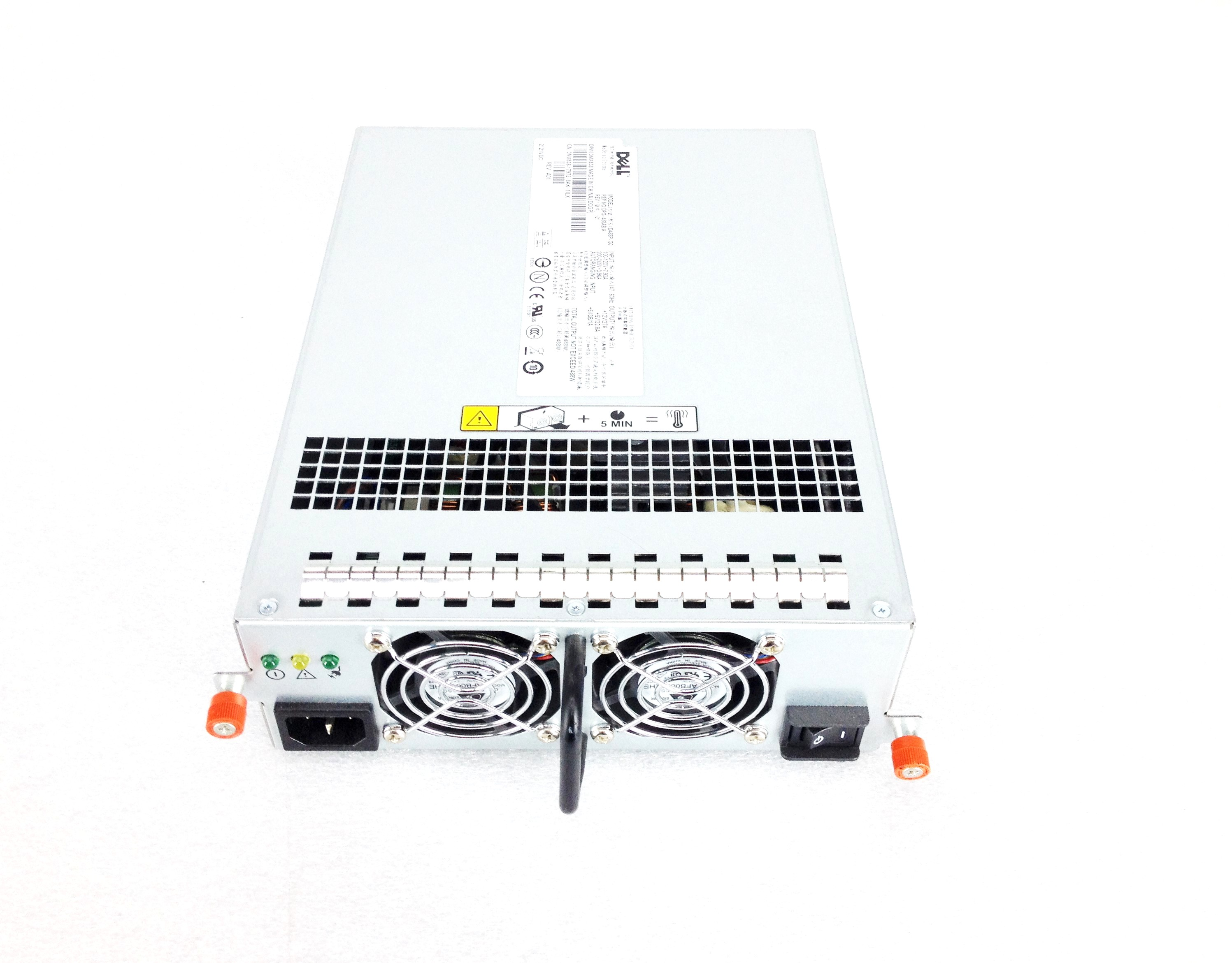 Dell Powervault Md3000 MD1000 488W Power Supply Unit (MX838)