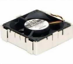Ultra Flow 12V 0.6A 4-Pin Case Fan From Supermicro Server System Model 825-7 (FAN-0126L4)
