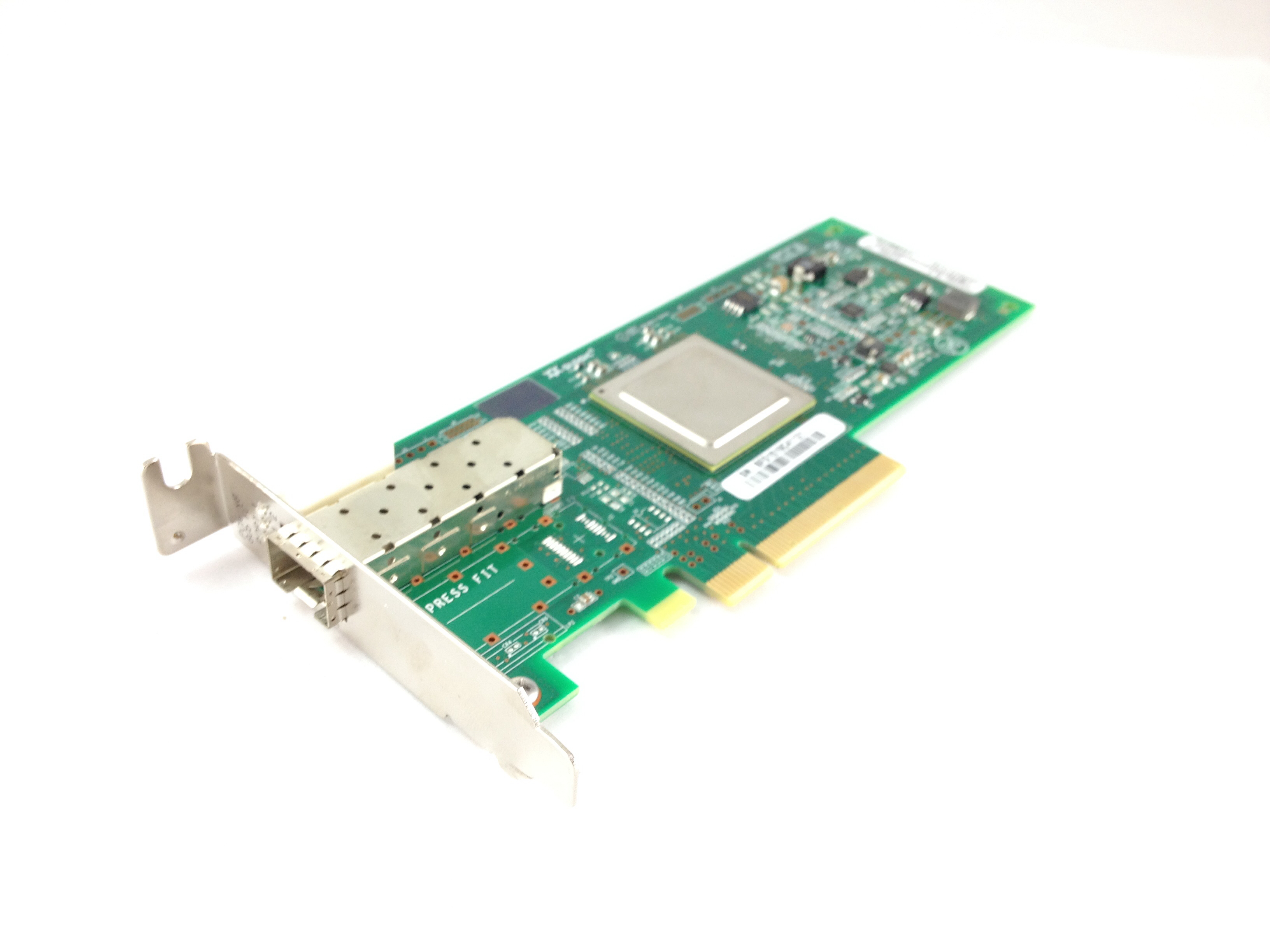 Dell Qlogic QLE2560 8GB Single Port FC PCI-E Host Bus Adapter (5VR2M)