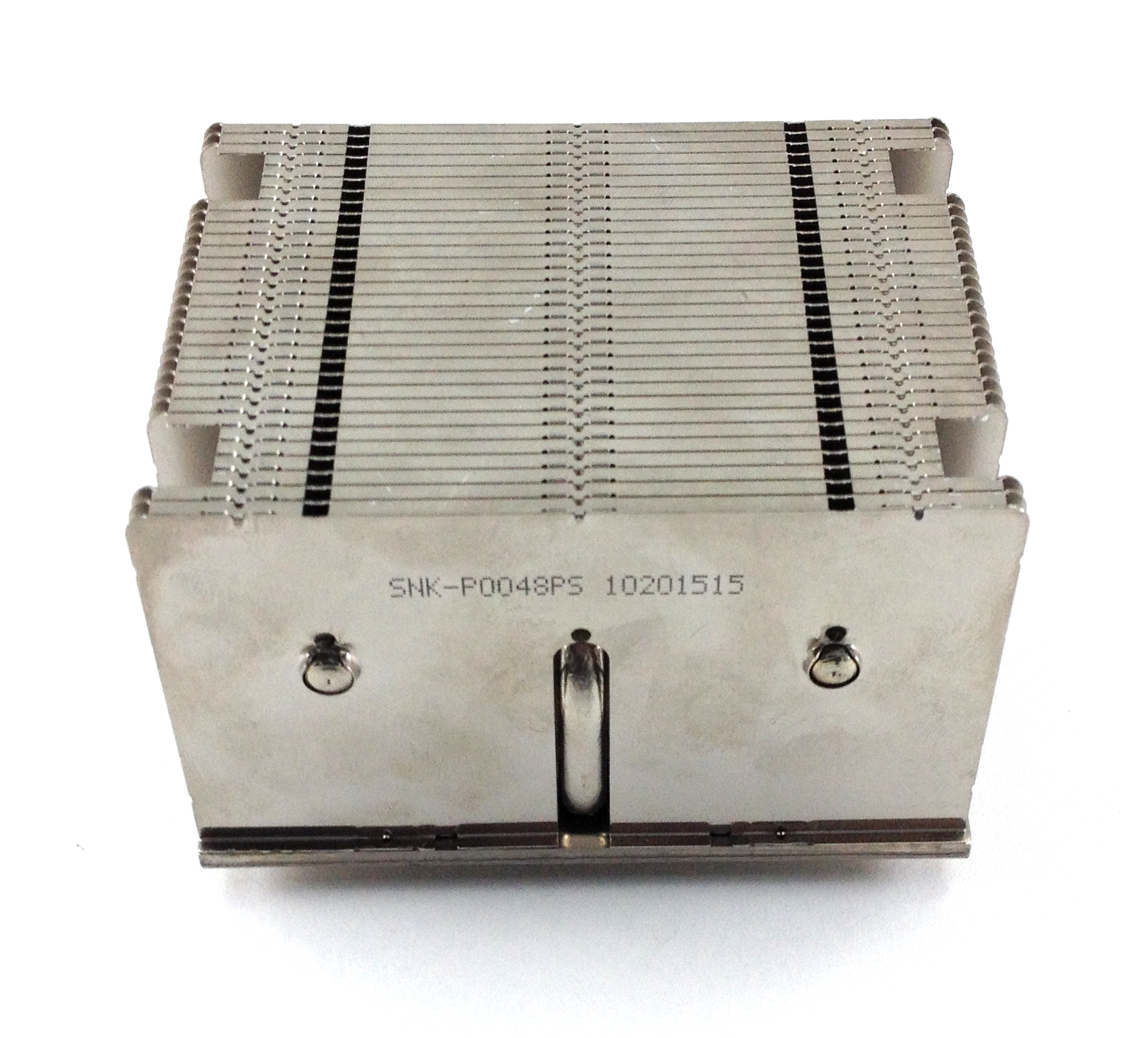 Supermicro LGA2011 CPU Heatsink For X9 X10 2U UP DP MP (SNK-P0048PS)