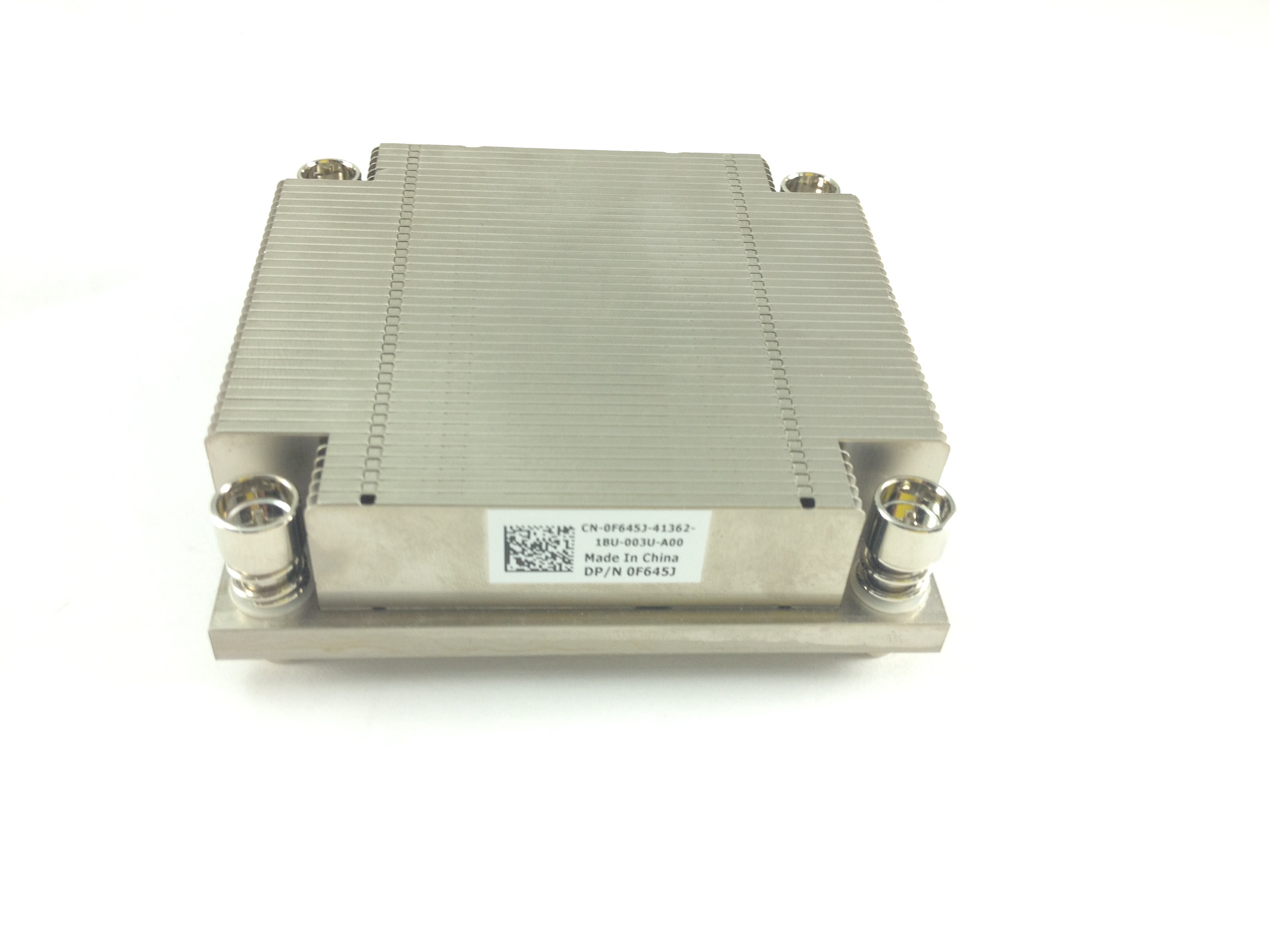Dell PowerEdge R310 R410 Heatsink (F645J)
