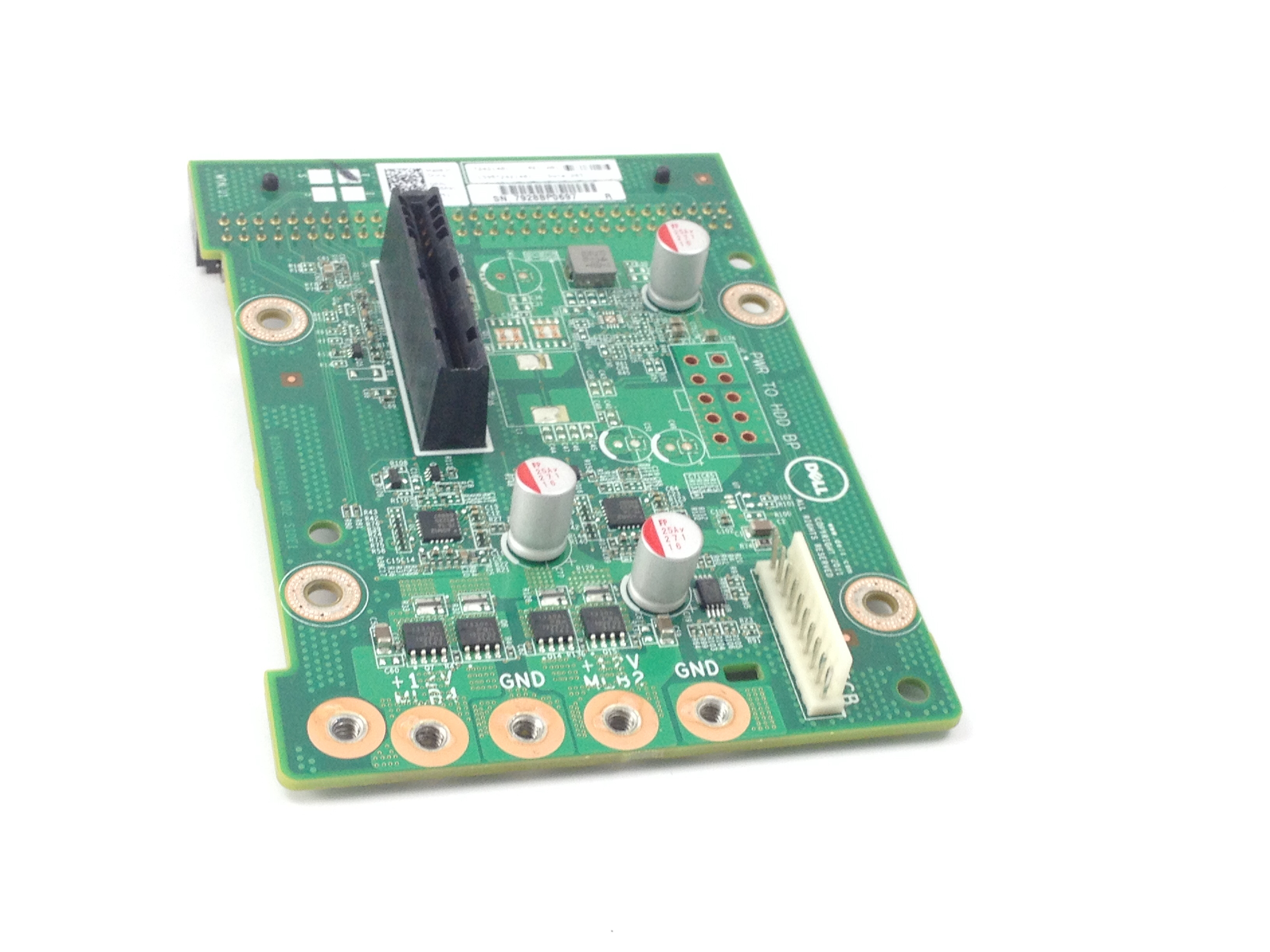Dell Power Distribution Board For PowerEdge C6220 C6300 (H5R9J)