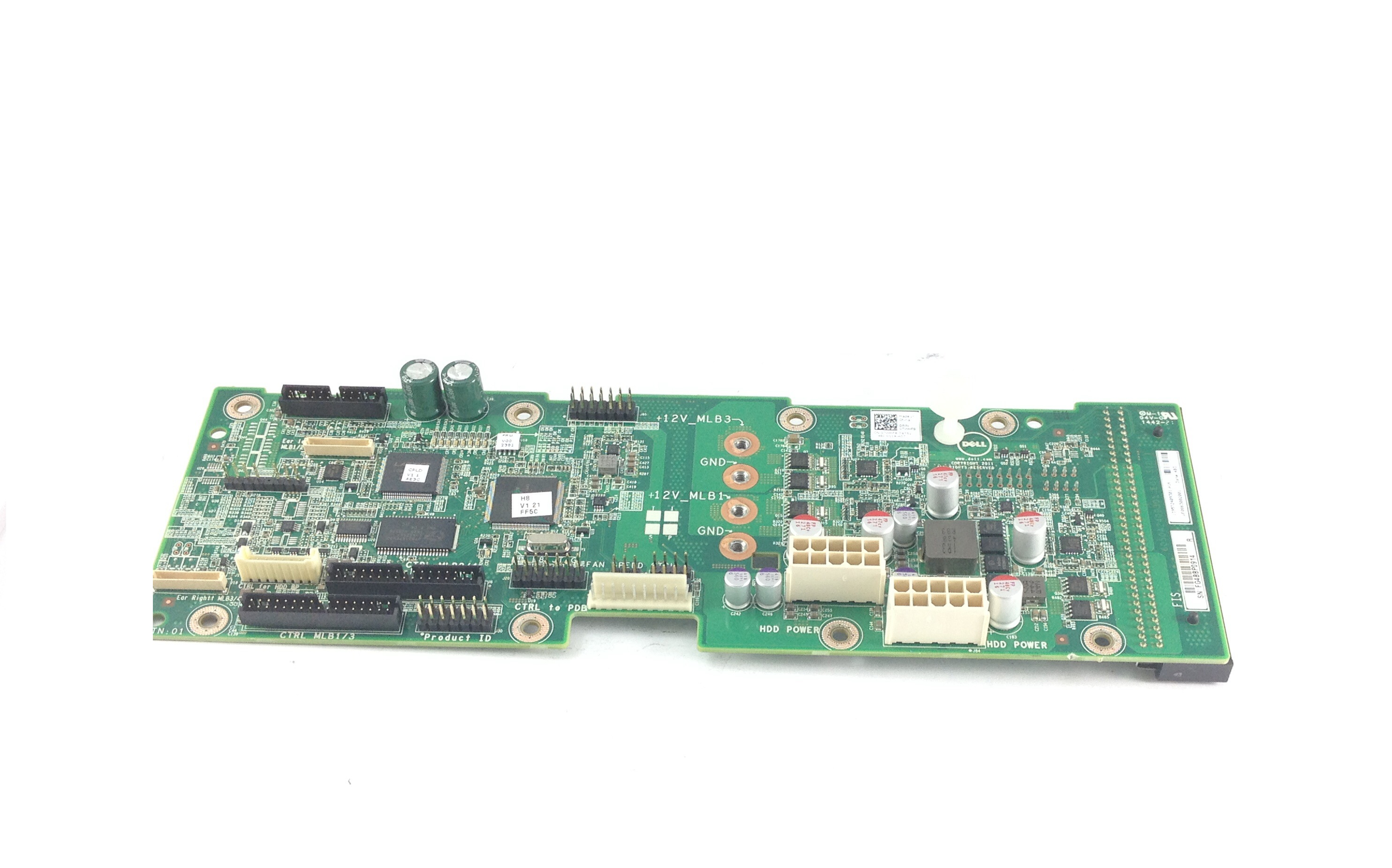 Dell PowerEdge C6220 Power Distribution Board (TWHF8)