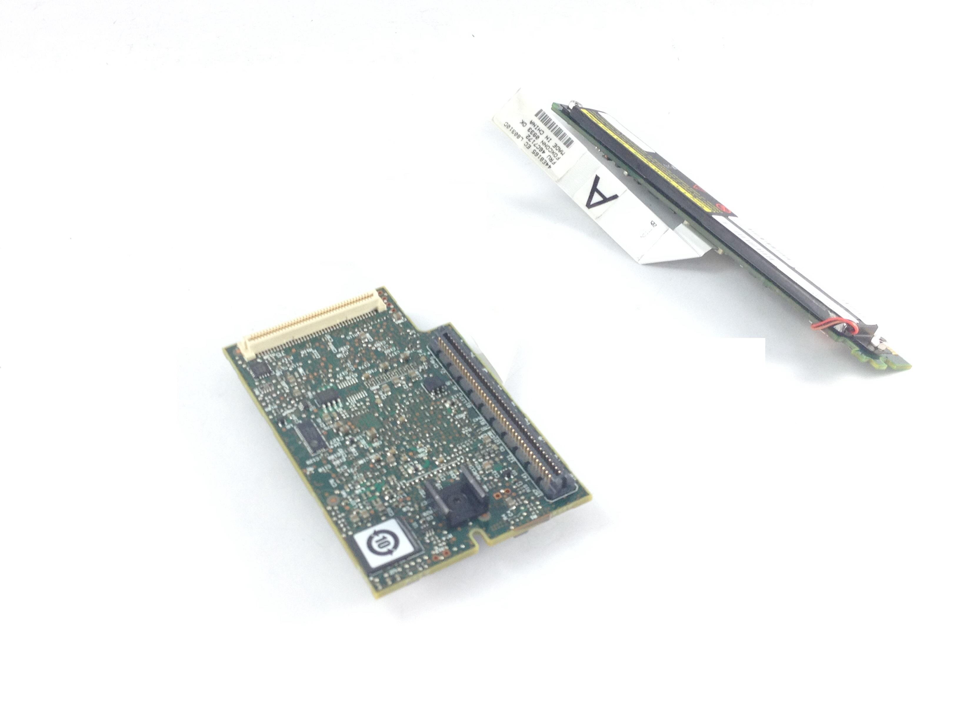 IBM Serveraid Mr10Ie (Ciov) SAS Raid Controller w/ Battery (46C7171)