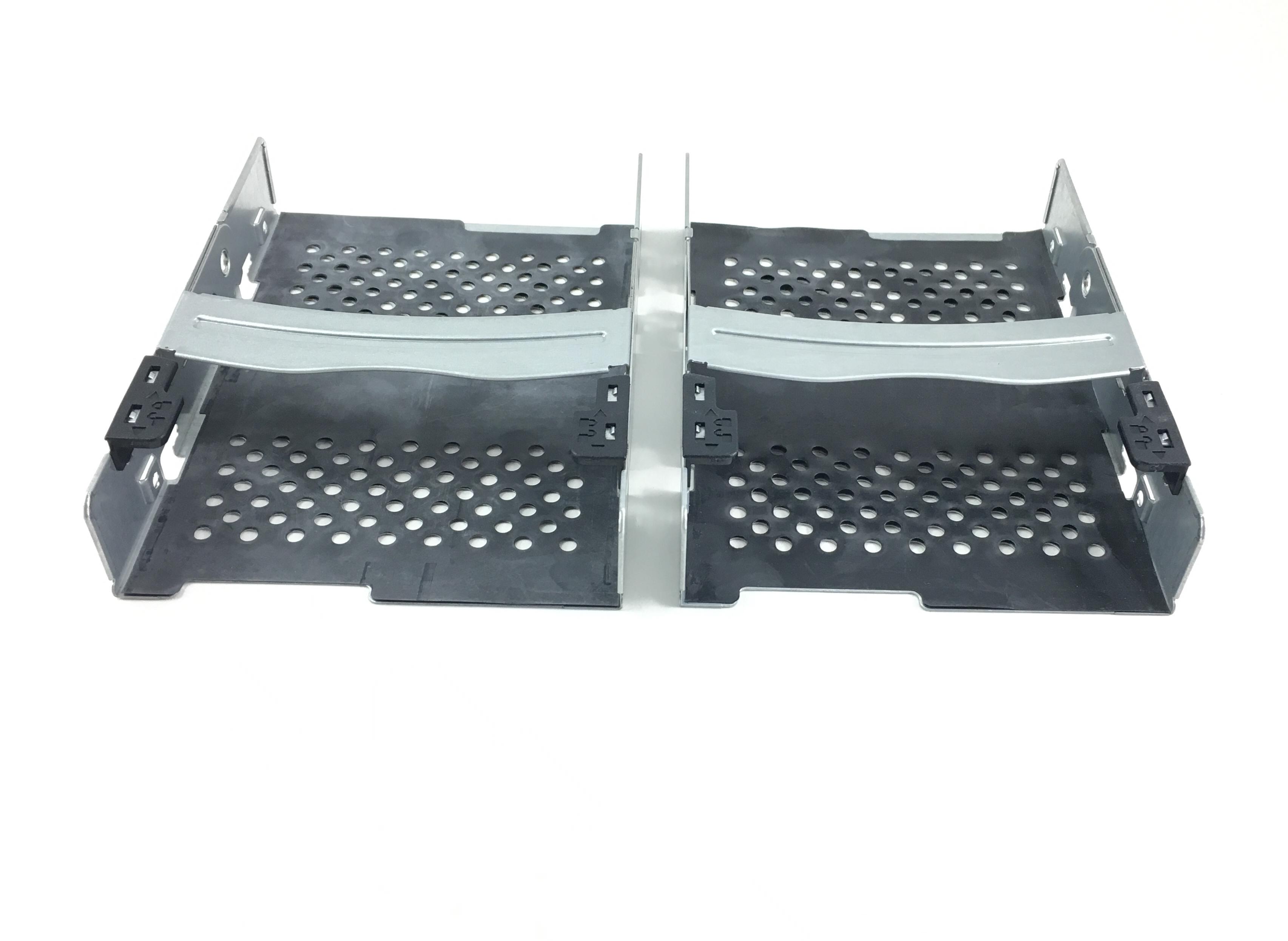 Quick Release LFF 3.5'' SATA Drive Tray For G6 G7 Sl160 Sl170 (574097-001)