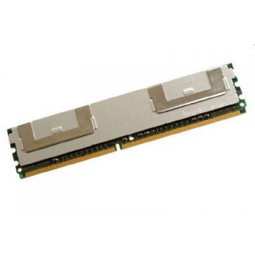 2GB 2Rx4 DDR2-667MHz PC2-5300F ECC Registered Memory (398707-051)
