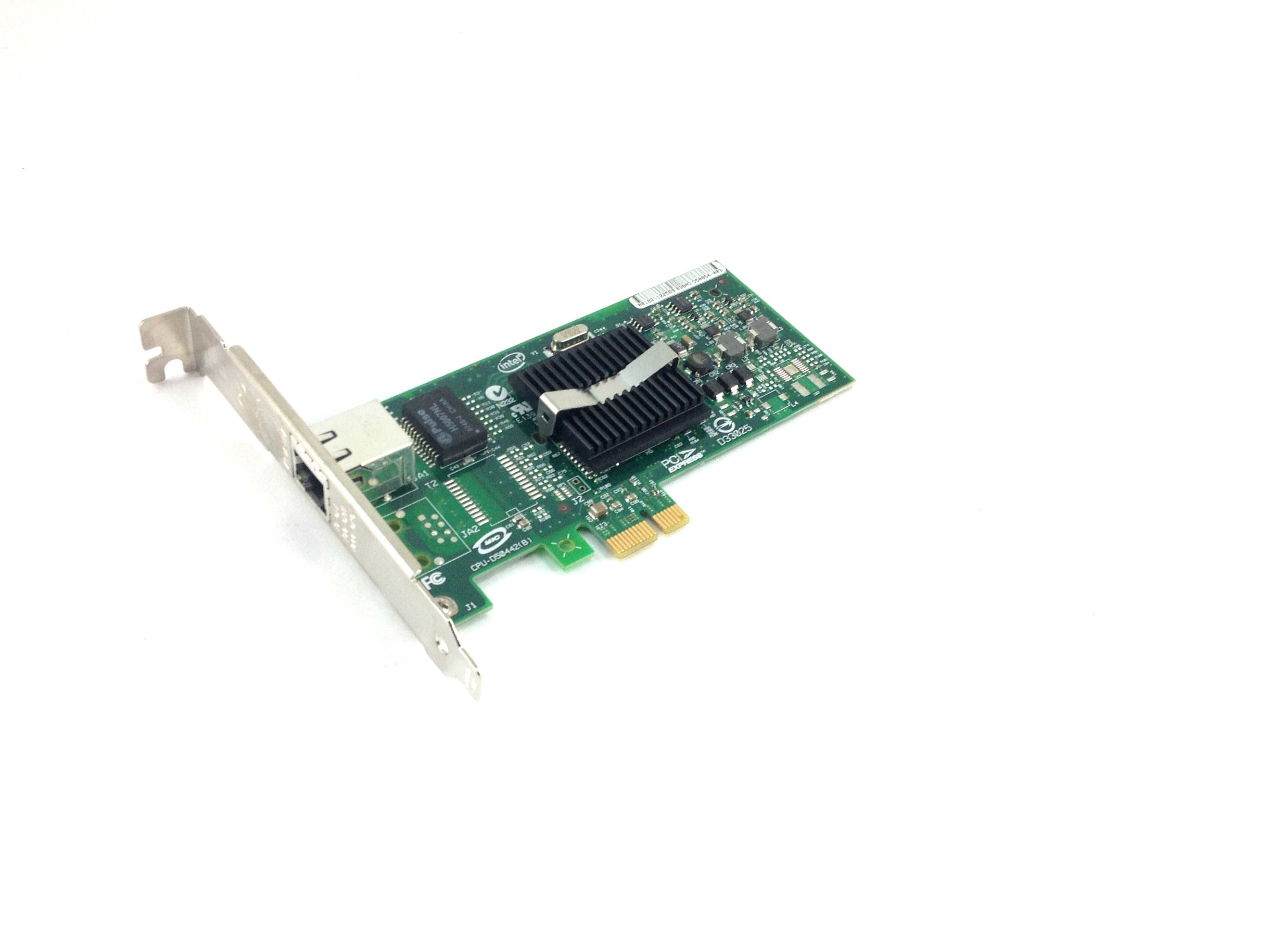 Intel Pro/1000 Pt Gigabit Lan Card PCI-E Ethernet Adapter (EXPI9300PT)