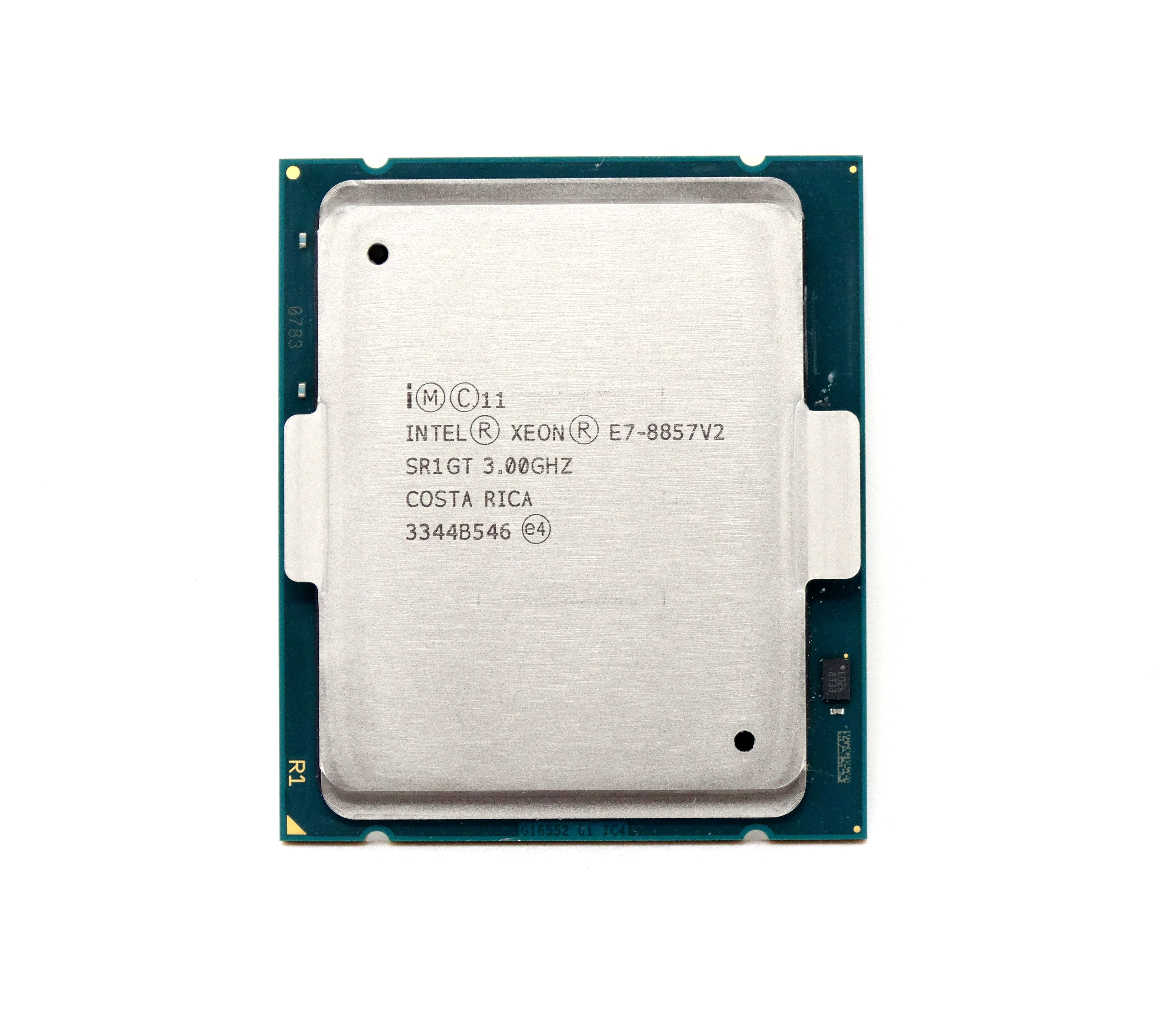 Intel Xeon E7-8857v2 12-Core 3.00GHz 8GT/s 30MB LGA2011 CPU Processor (SR1GT)