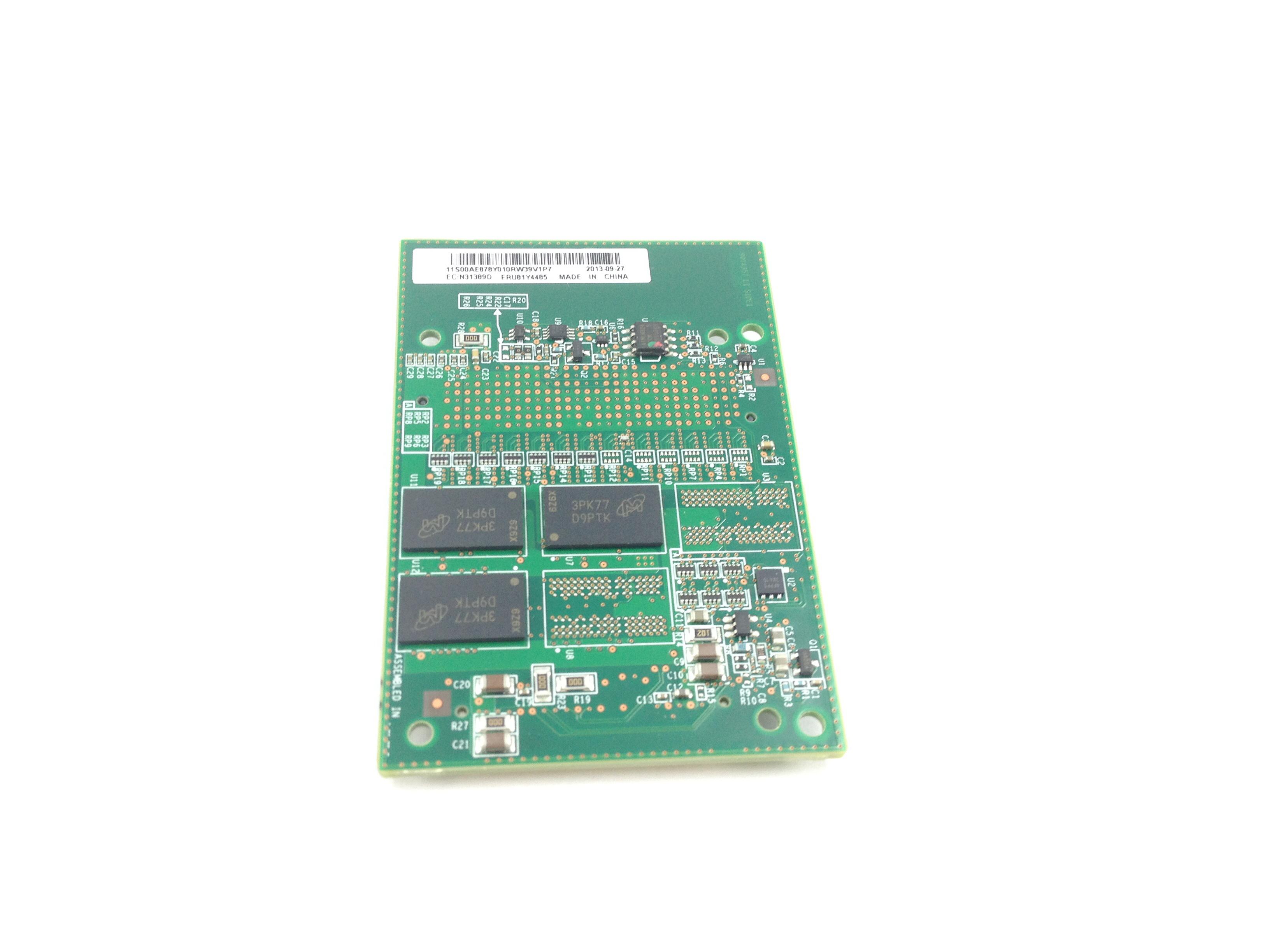 IBM M5110 512MB Cache Flash Memory / Raid 5 For IBM Serveraid (M5110)