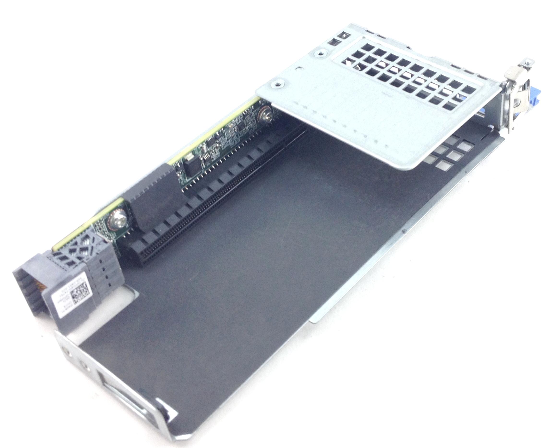 Dell Pci Riser Module For Dell PowerEdge FX2S (PTM8M)