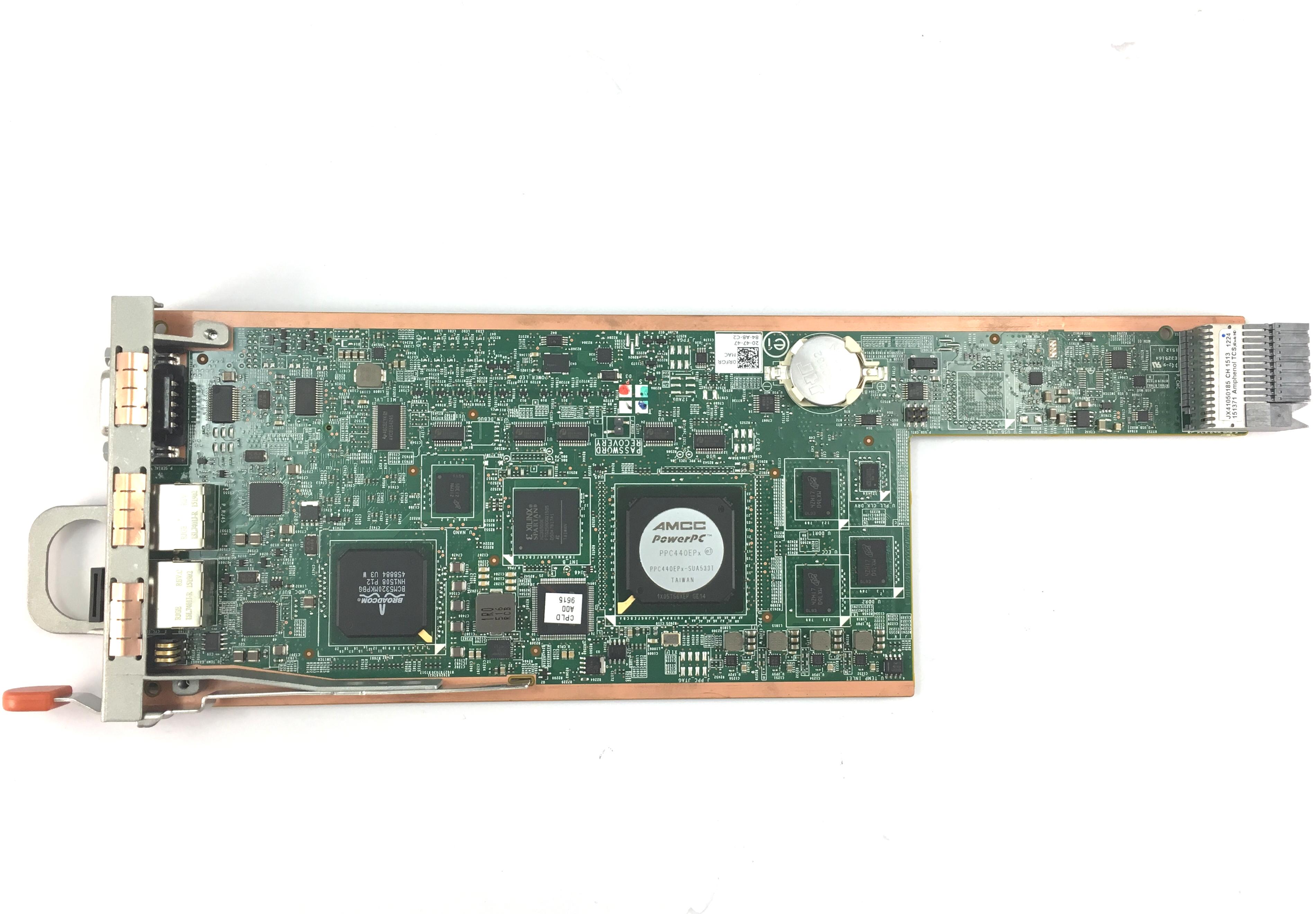 Dell PowerEdge FX2S CMC Management Controller Module (0RFGR)