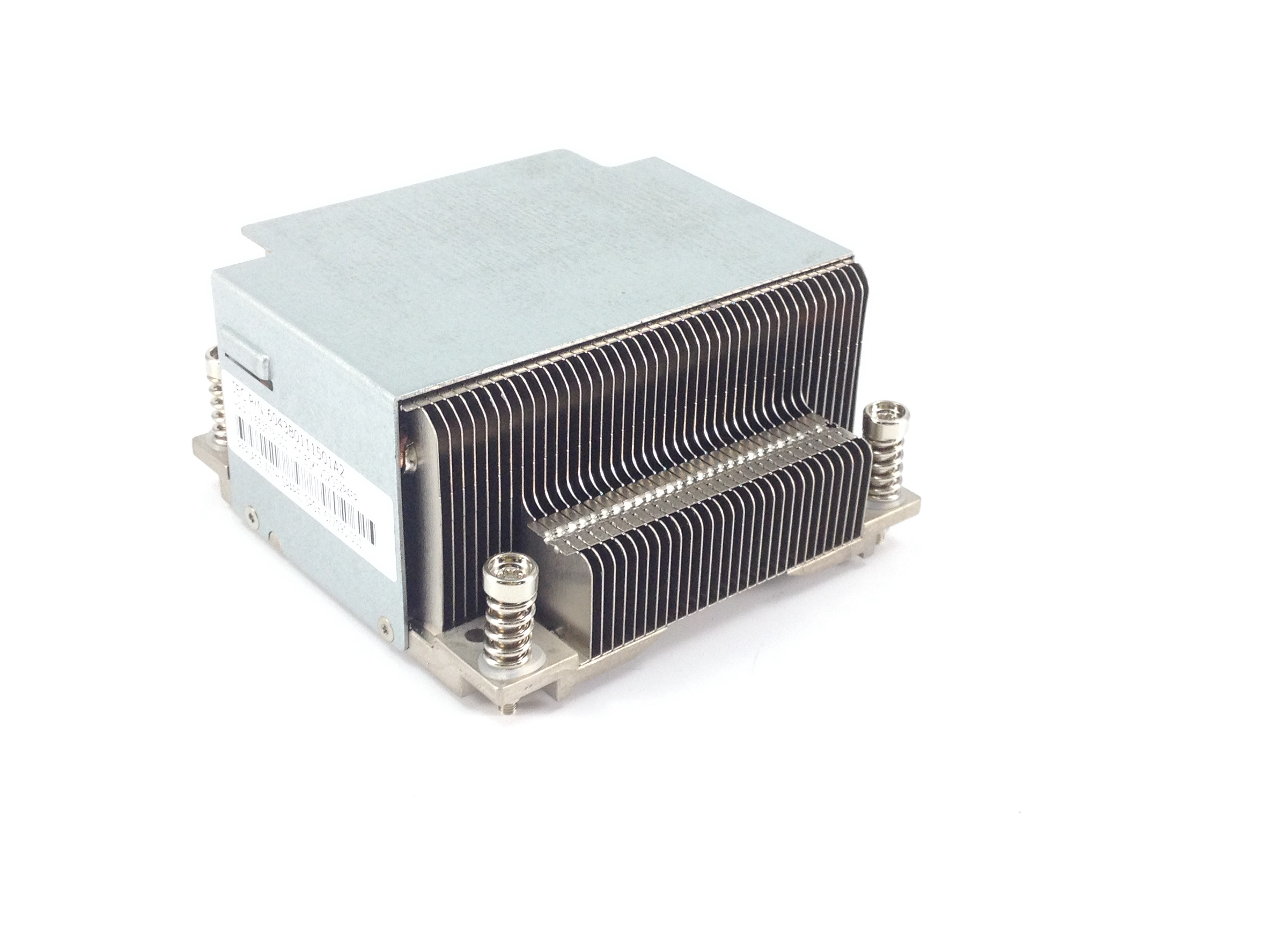 HP Proliant DL580 G8 Screw Type Server Heatsink (735514-001)
