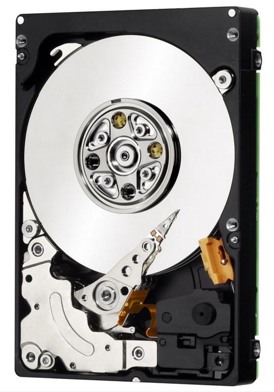 Seagate Savvio 146GB 10K SAS Server Hard Drive Gp881 2.5'' (GP881)
