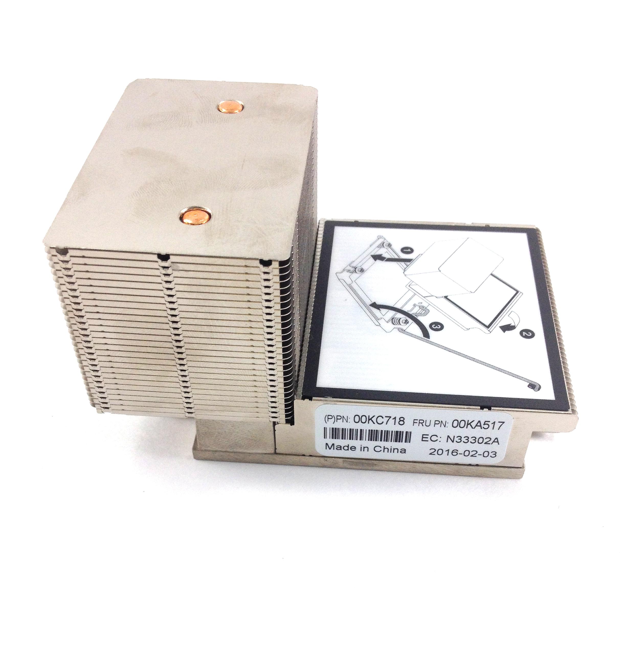 IBM Lenovo Heastink For IBM System X3650 M5 (00KA517)