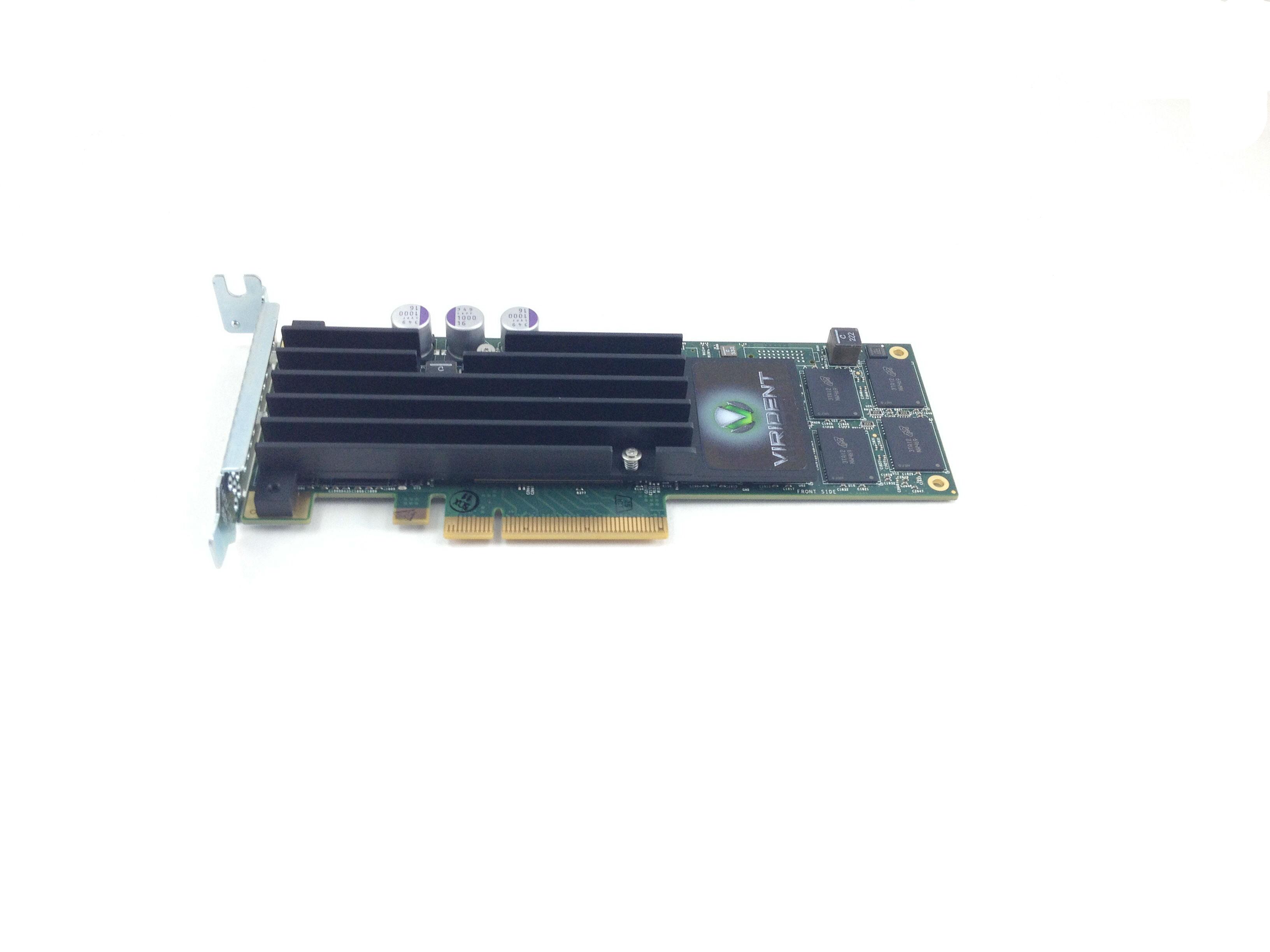 HGST Virident Flashmax II 550GB PCI-E Internal Solid State Drive (M2-LP-550-1B)