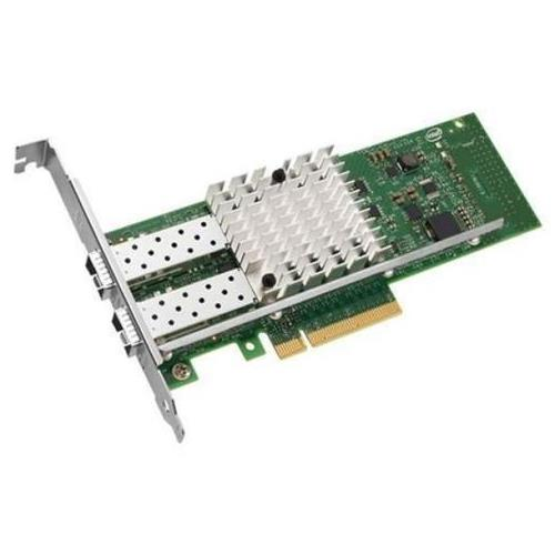 CISCO Intel X520 Dual Port 10Gb SFP+ Server Adapter (N2XX-AIPCI01)