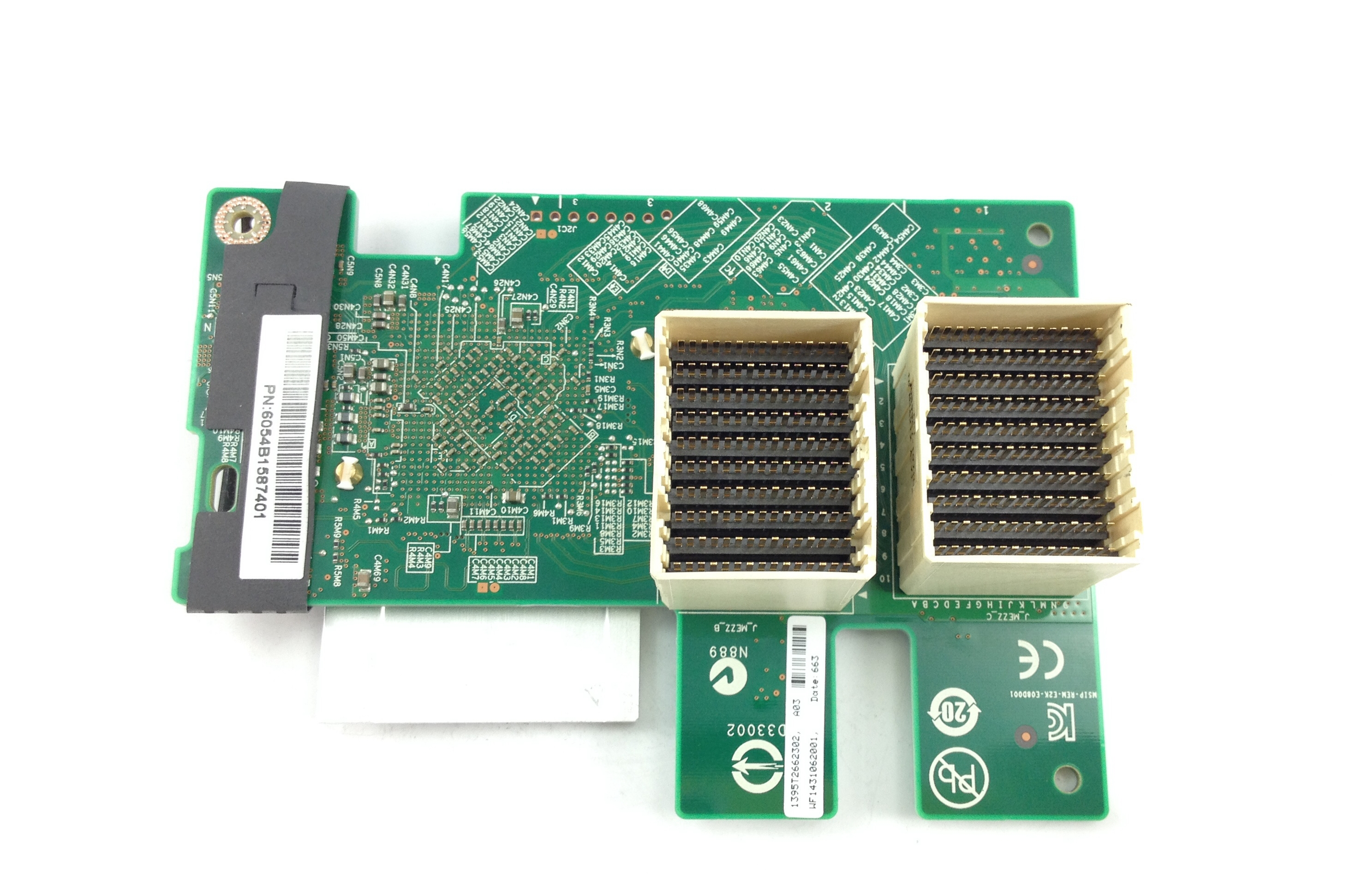 Dell PowerEdge FC630 Mezzanine Card (KHKN5)