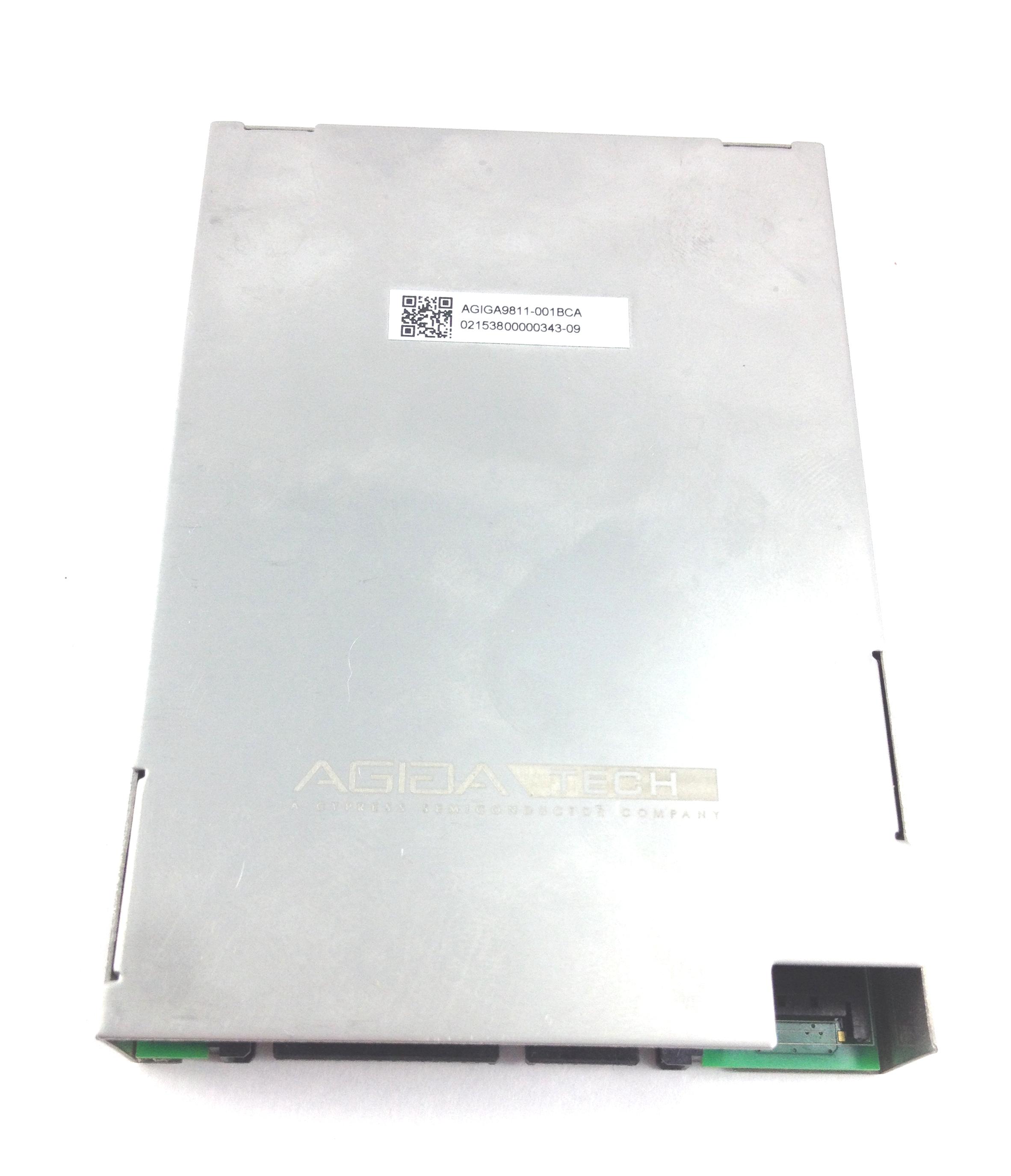 DIAMOND4 POWERGEM, 2.5'' DRIVE FORM FACTOR (AGIGA9811-001BCA)