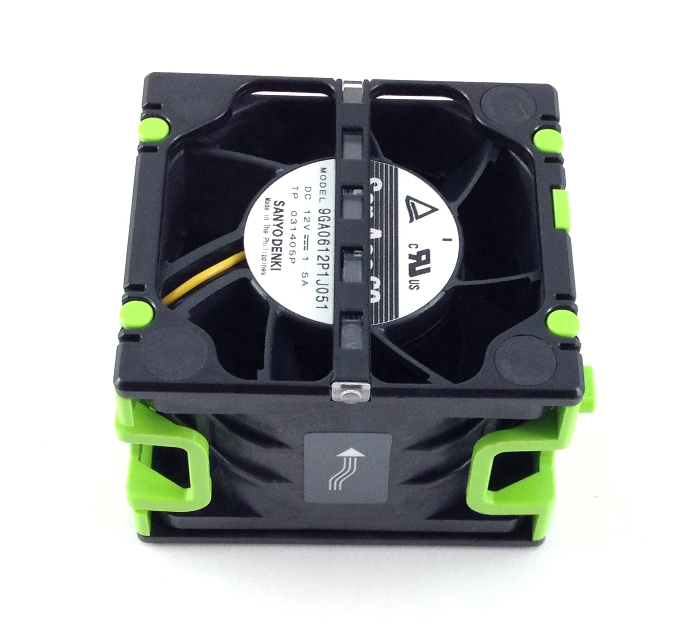 San Ace 60 Cooling Fan (800-36076-04)