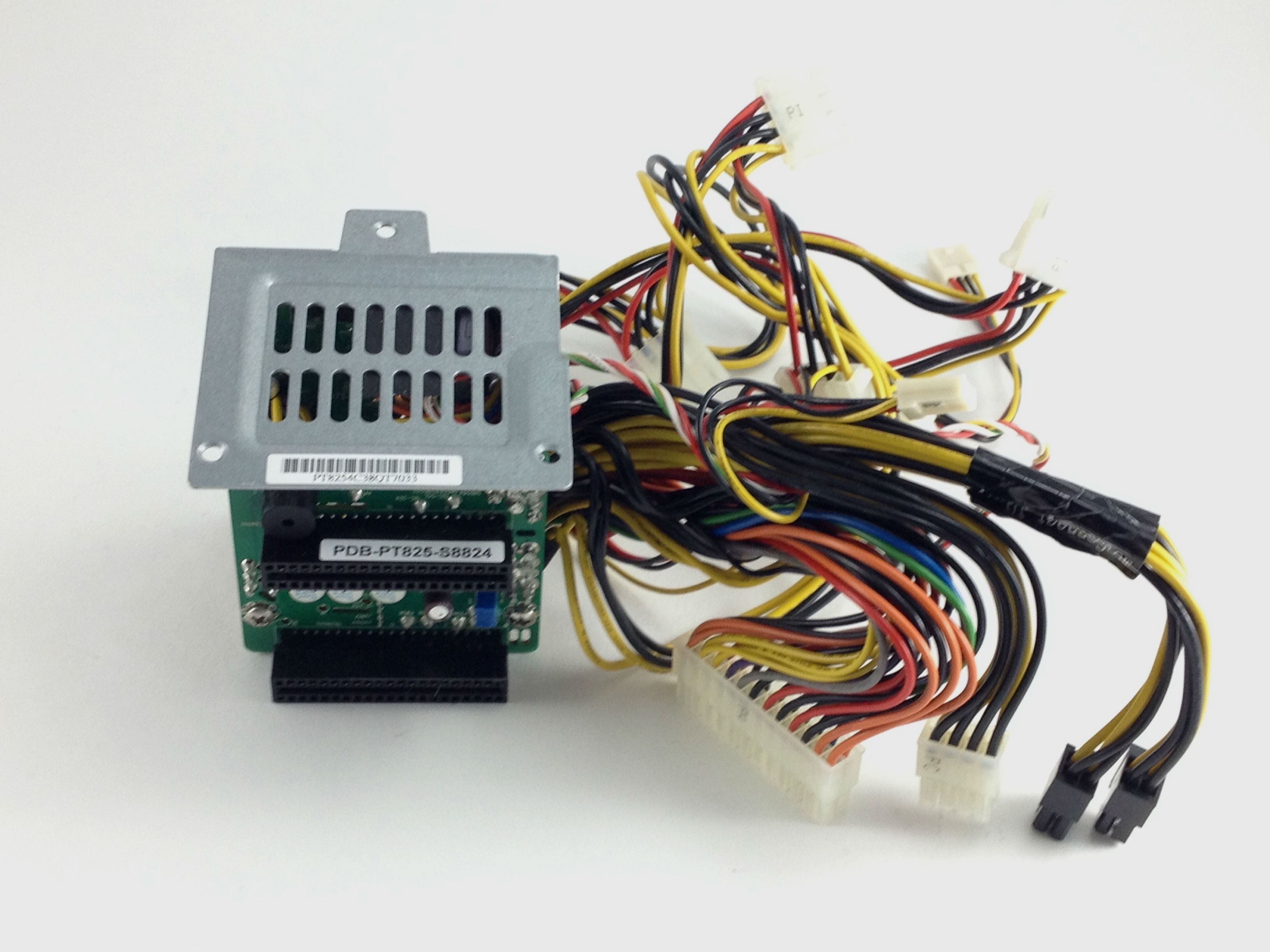 Supermicro 19 Pairs Power Distributor (PDB-PT825-S8824)