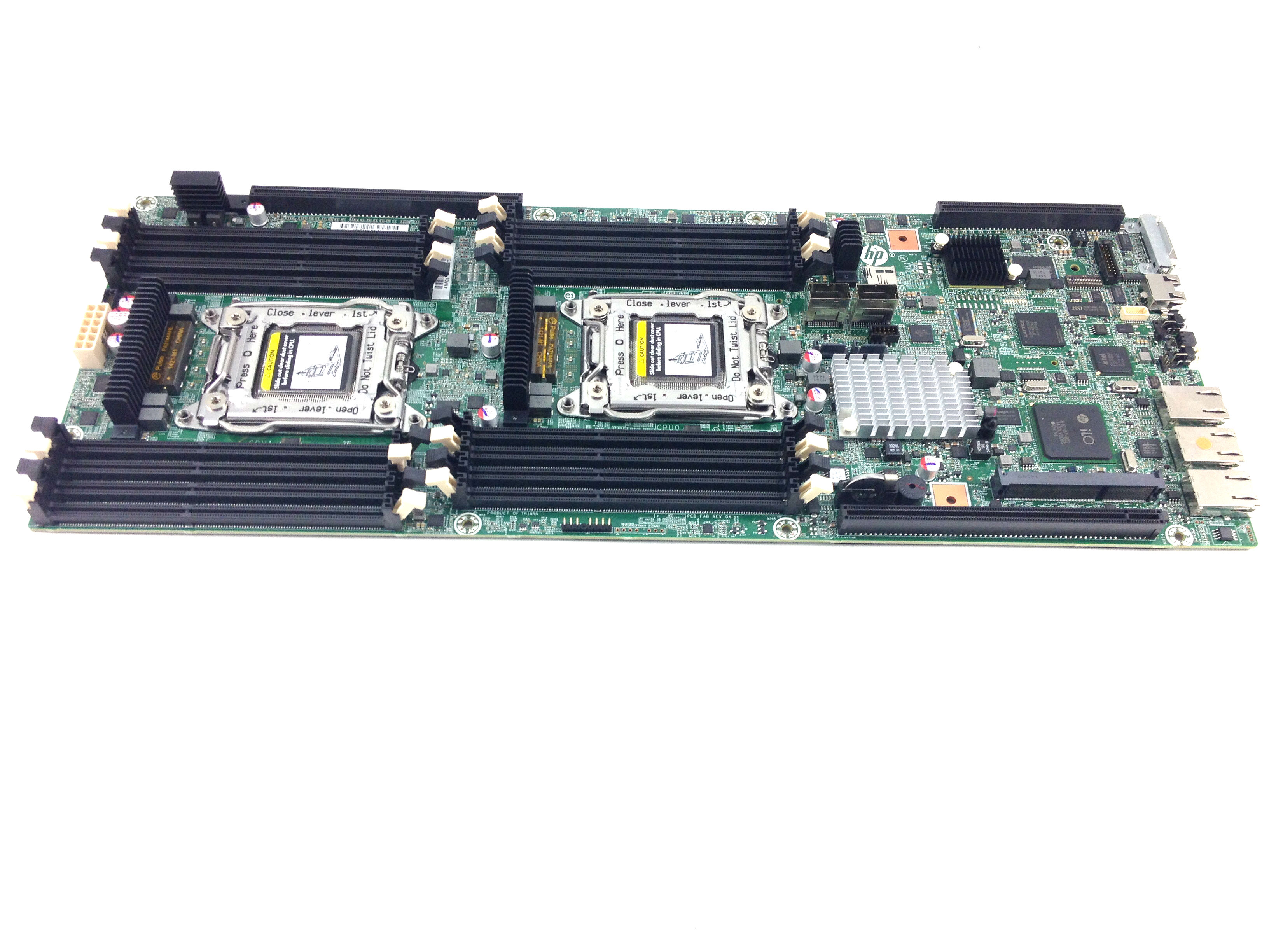 HP SL230S SL250S Gen8 Ivb Enhanced System Board (801946-001)