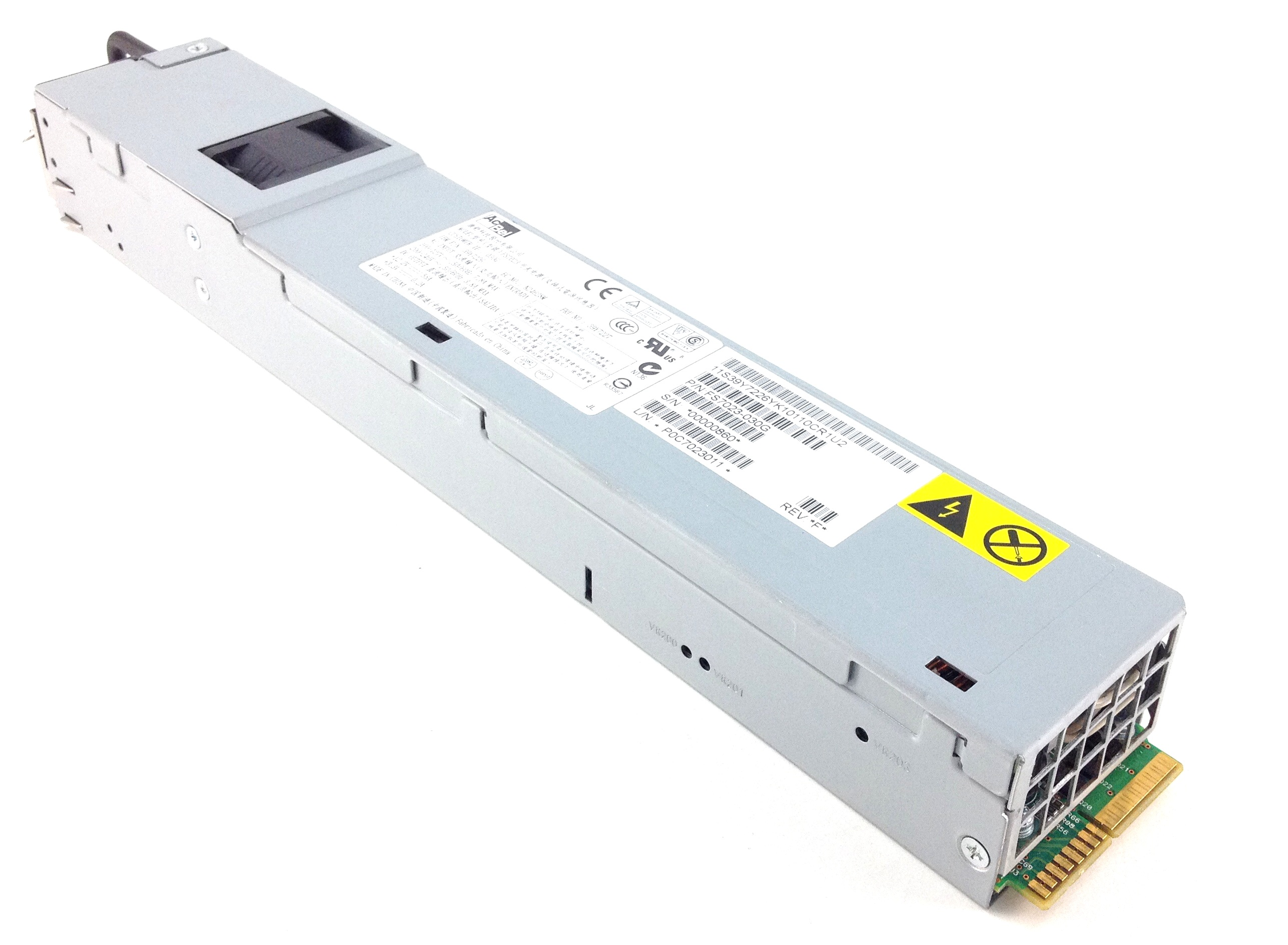 IBM X3550 X3650 M2 M3 675W POWER SUPPLY (39Y7227)