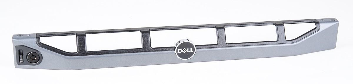 Dell PowerEdge R320 R420 R620 R630 1U Front Bezel With Key (28CWJ)