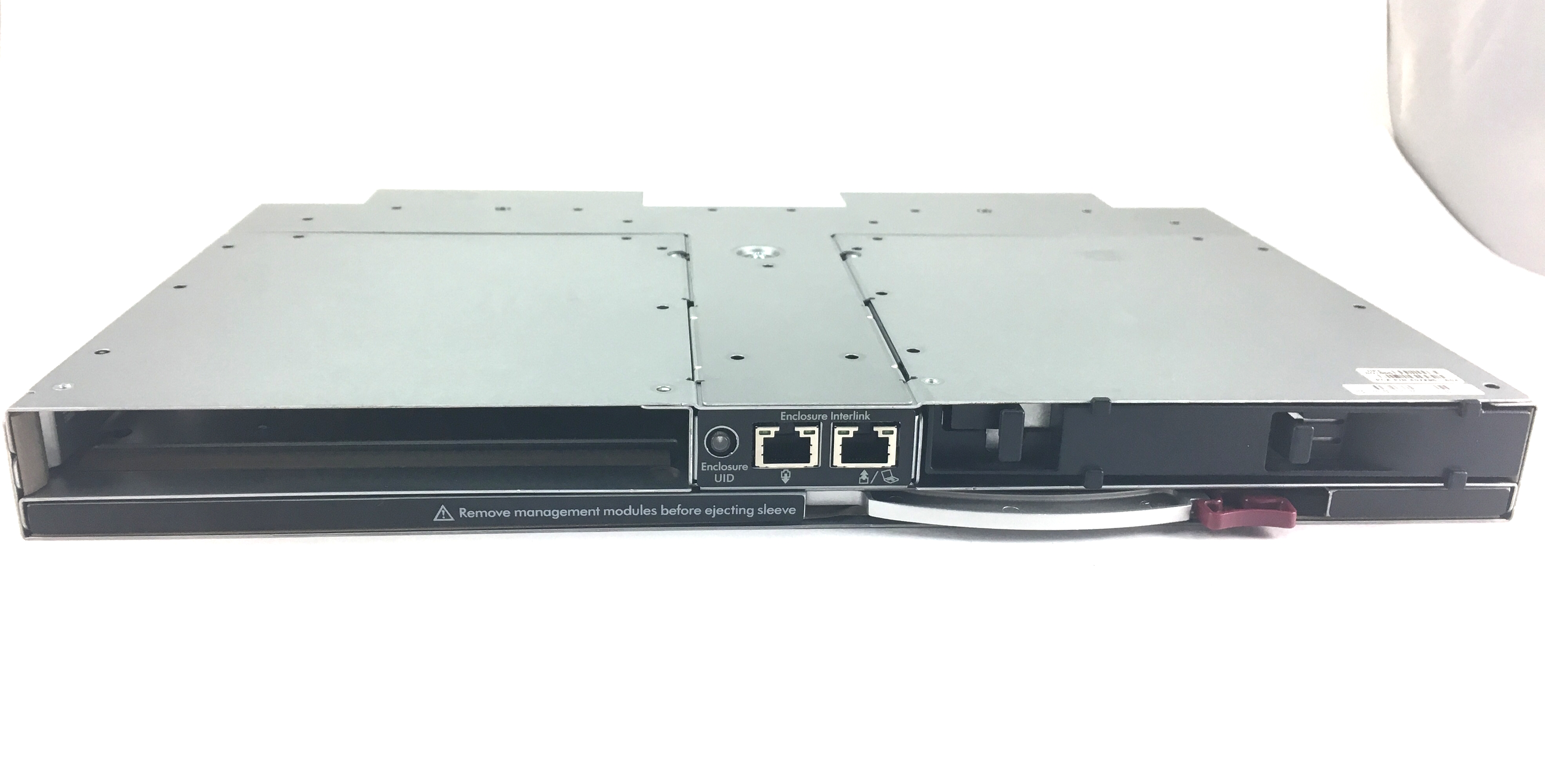 HP BLC7000 Administration Onboard Sleeve (711994-001)