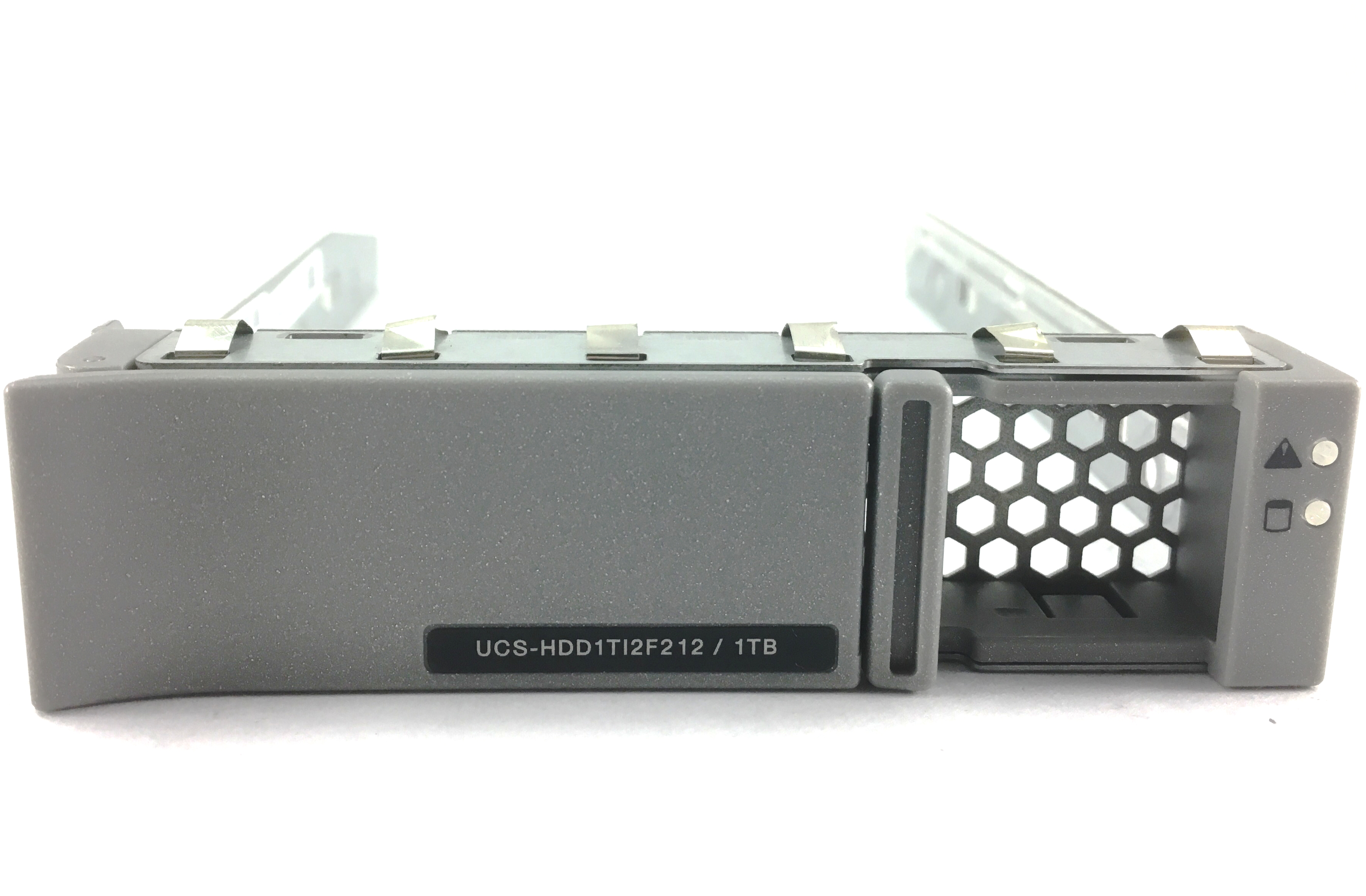 Cisco UCS C220 C240 M3 M4 3.5'' LFF HDD Hard Drive Tray Caddy (800-37836-01)
