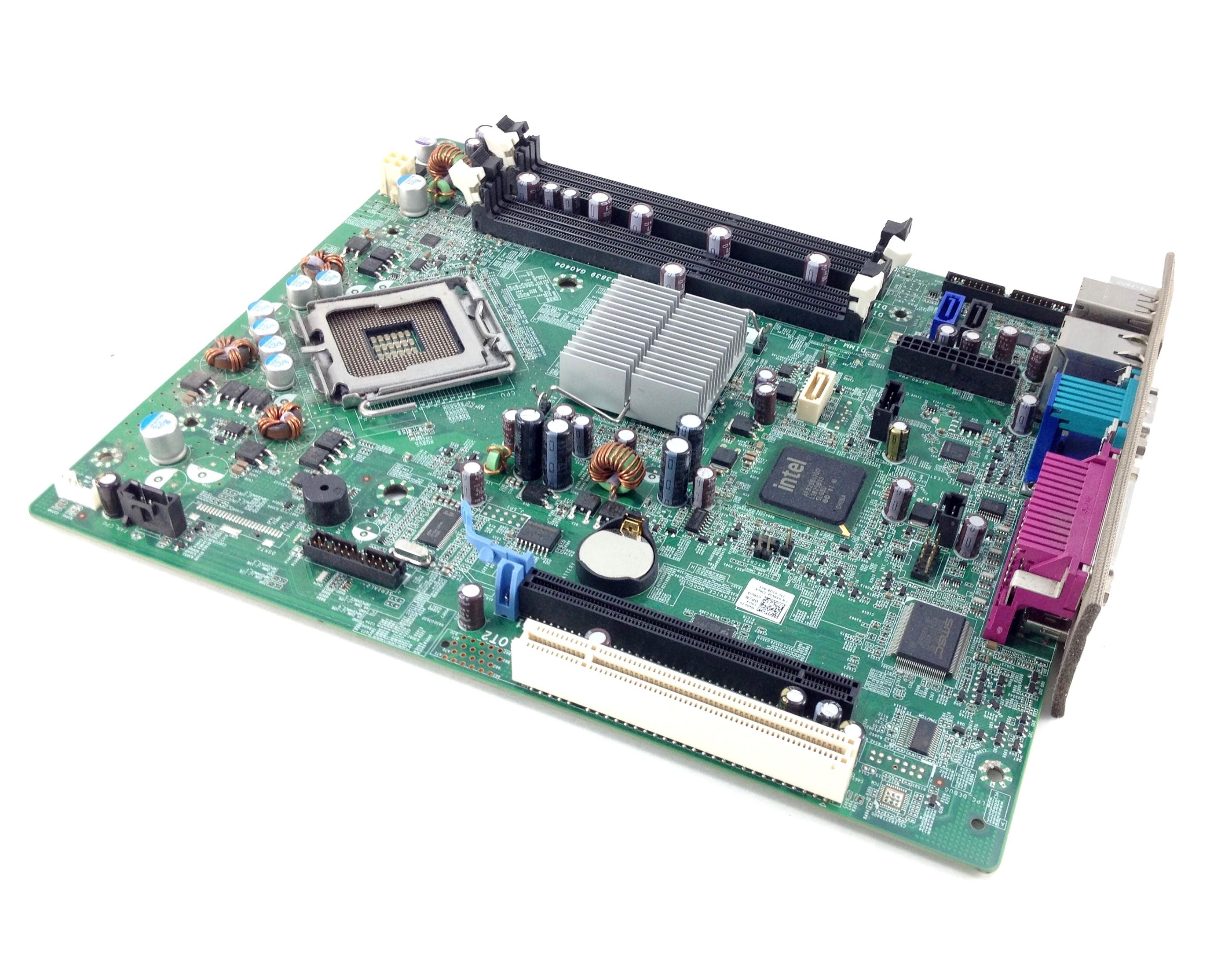 Dell Optiplex 780 SFF System Board (3NVJ6)