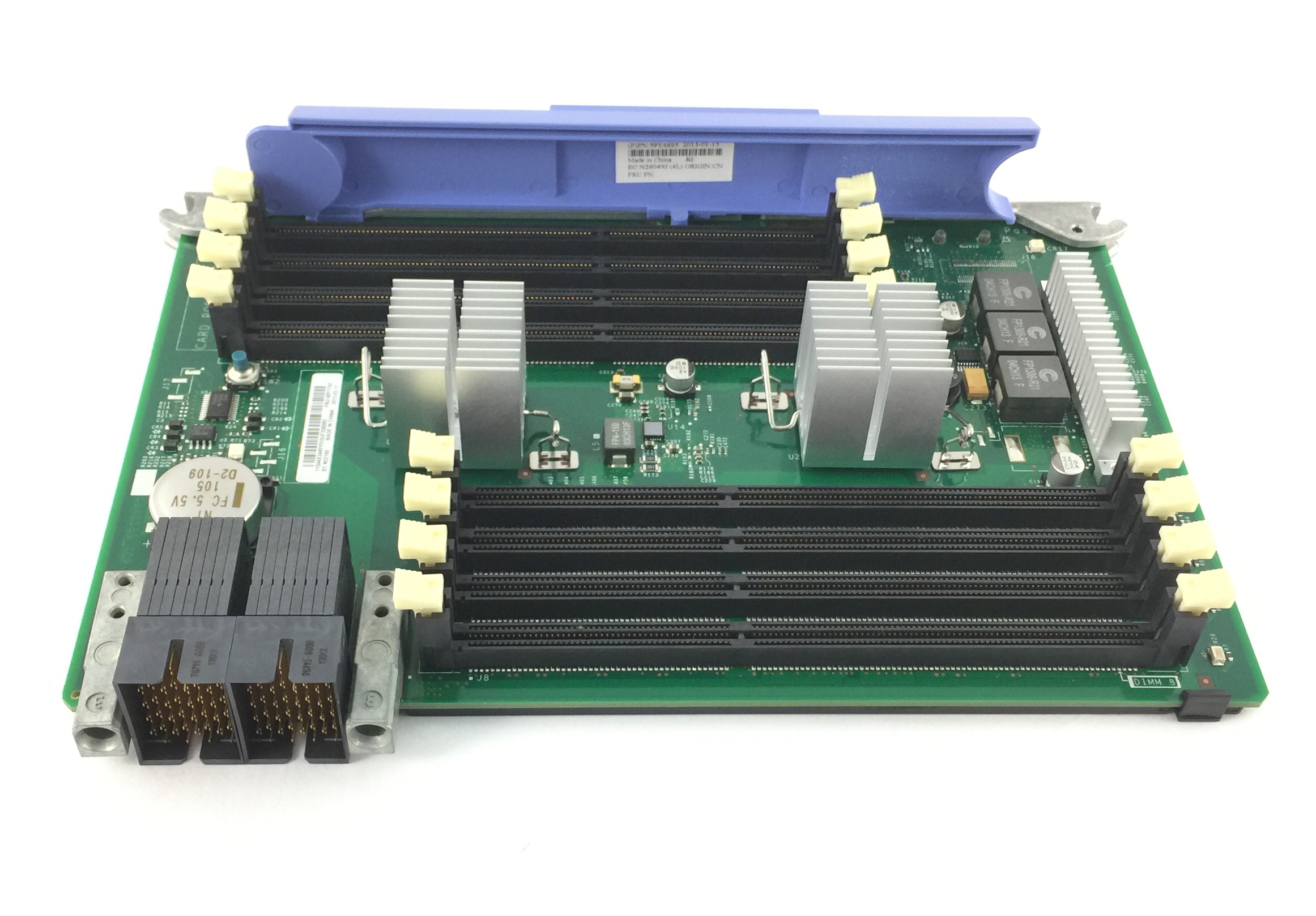 IBM X3850 X3950 X5 7143 7191 Memory Expansion Riser Card (69Y1742)