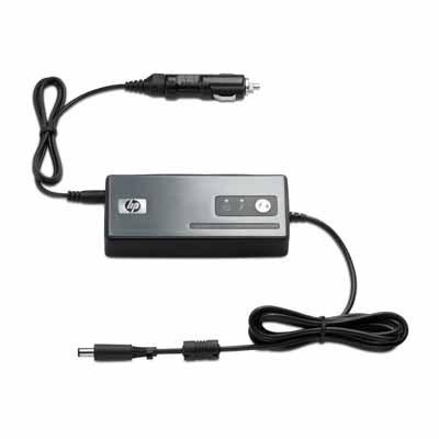 65-Watt Automobile/Truck/Airline Power Adapter (403706-001)