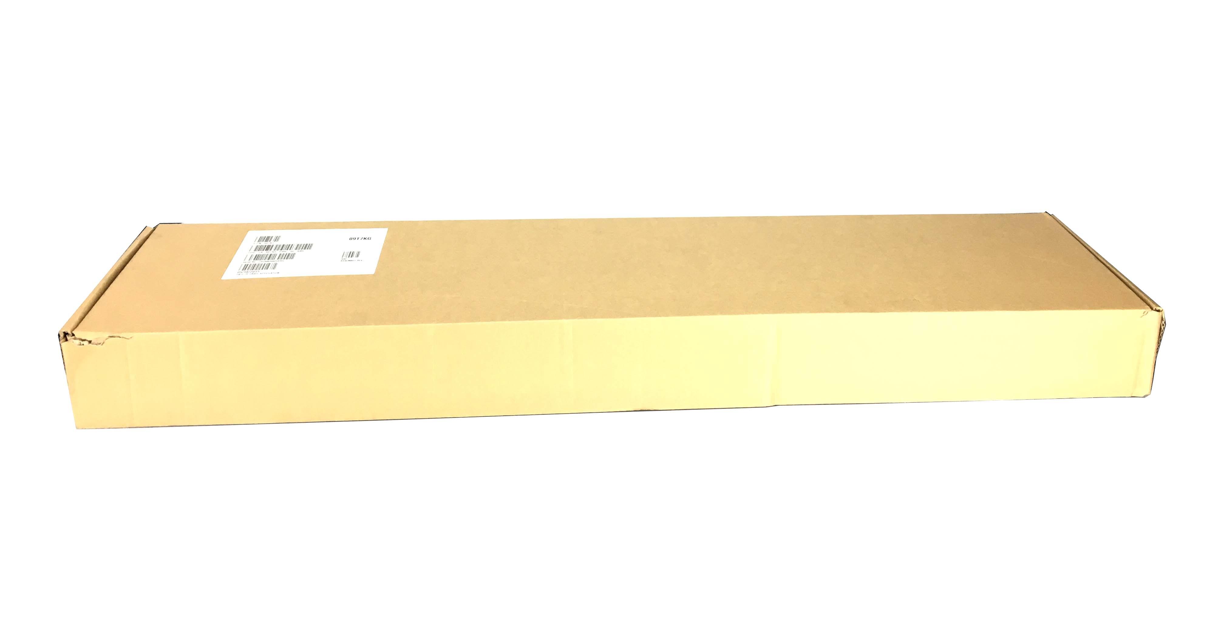 Dell Scv2080 / Equallogic PS6610 5U Static Rail Kit For 4-Post Racks (9T7KG)
