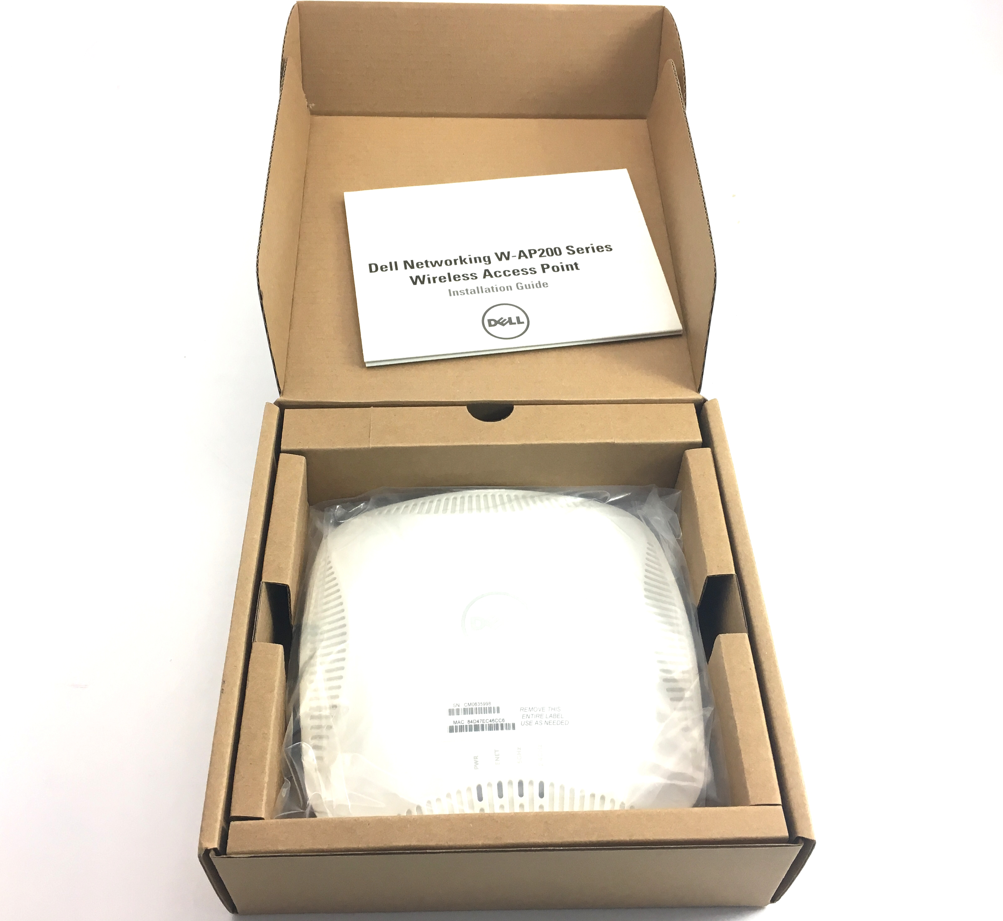 Dell Networking W-Ap200 Series Wireless Access Point (71H9X)