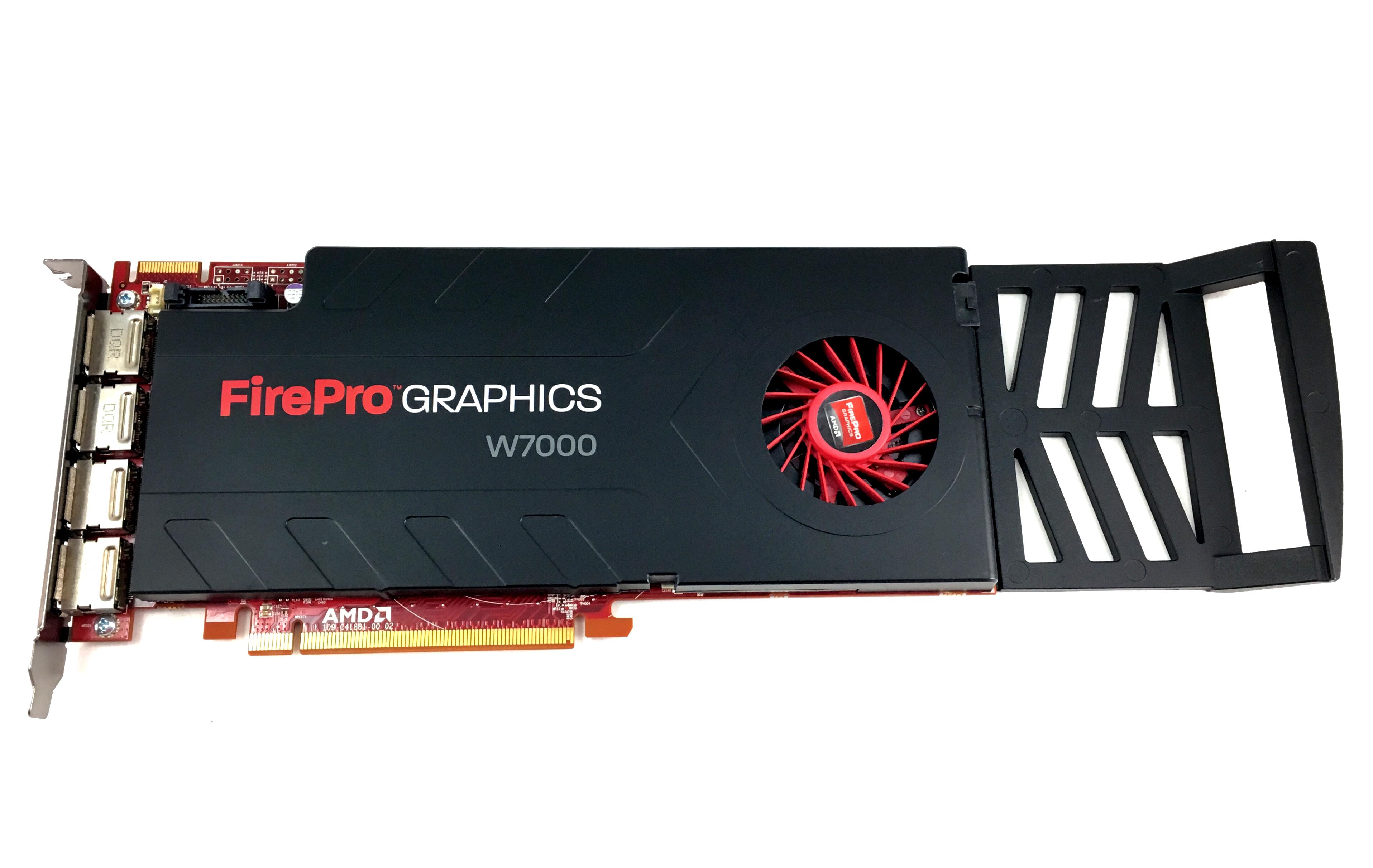 0CHF4P Dell AMD FirePro W7000 4GB GDDR5 Graphics Card