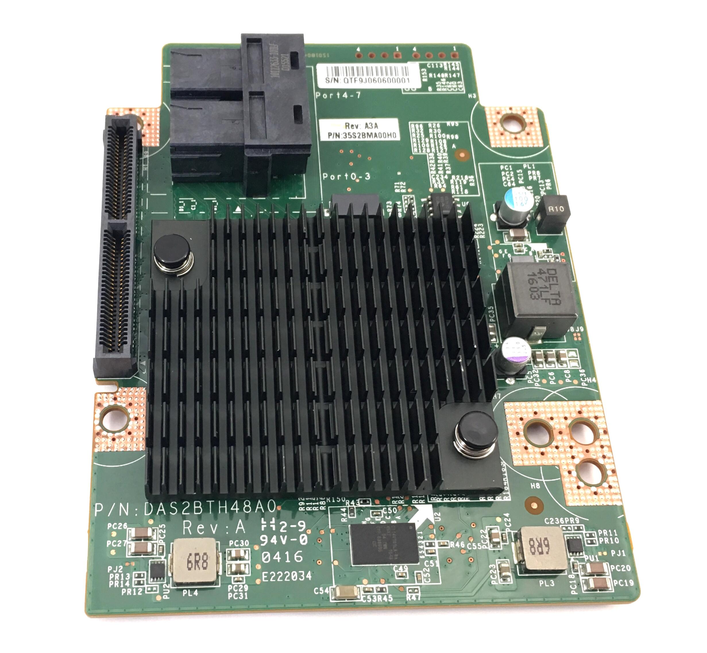 Quantagrid Db51 S2B Qs 3008 Raid Controller (DAS2BTH48A0)