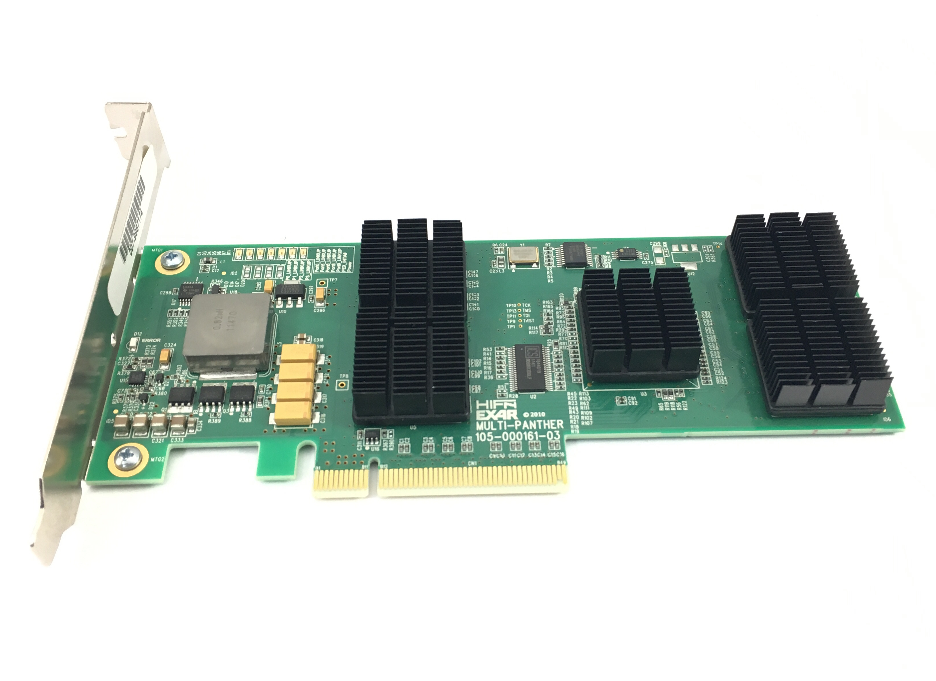 Exar Multi-Panther Dx1845B Data Compression Card (105-000161-03)