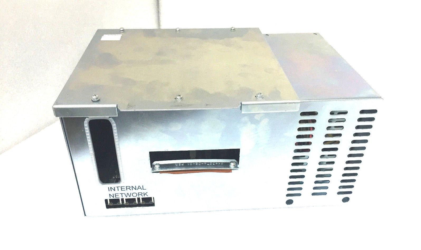 HP CABINET BOARD FOR ESL-E SERIES LIBRARY CONTROLLER MODULE (410639-001)