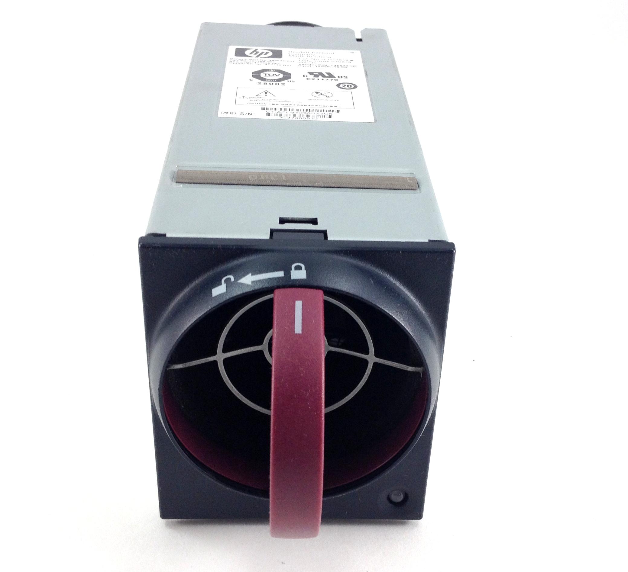 HP BLC7000 / C3000 Fan Module (413996-001)