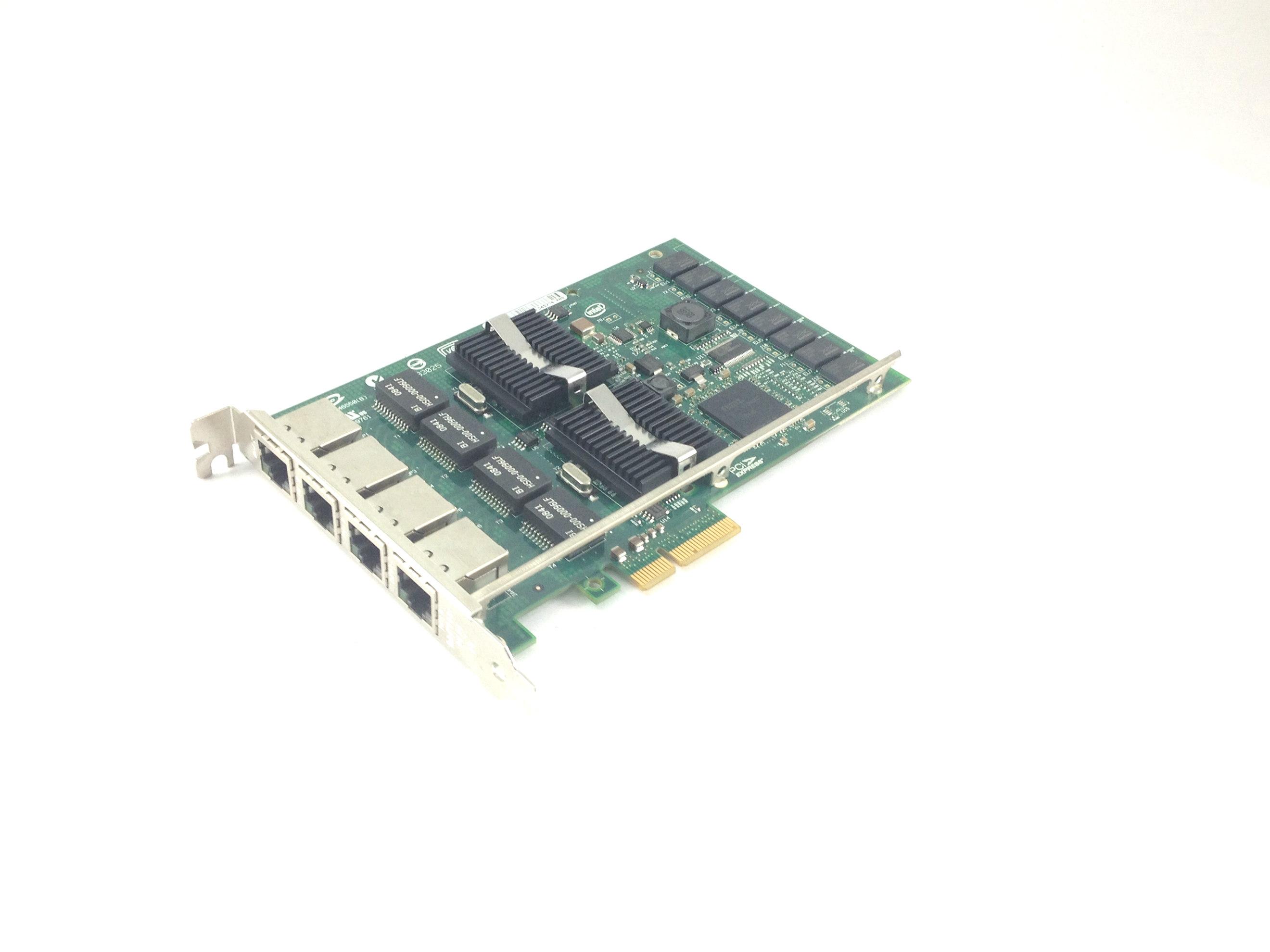 Isilon 3000X Mellanox Infinihost III Infiniband PCI-E Adapter (415-0017-07)