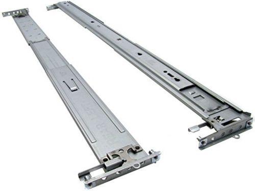 HP ProLiant DL380 G8 G9 SFF 2U Easy Install Rack Rail Kit NO INNER RAILS (733660-B21)
