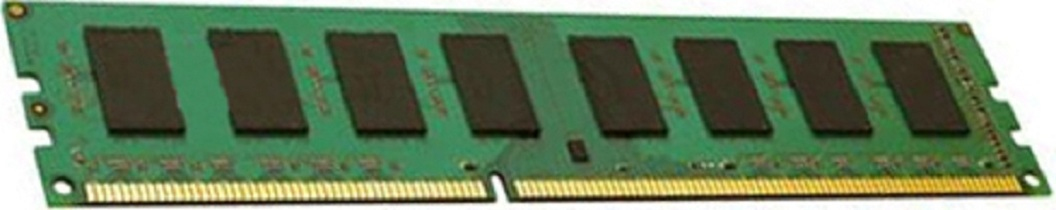 2GB 1Rx4 DDR2 PC2-5300P 667MHz ECC Registered Memory (41Y2770)