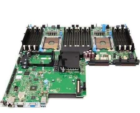 Dell Poweredge R220 Server System Board Motherboard 9NTNK 09NTNK