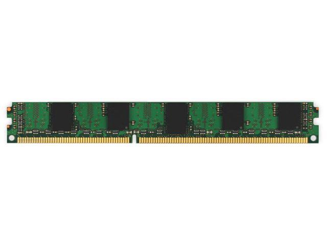 Micron 16GB 1Rx4 PC4-19200 DDR4 -2400T Registered VLP Memory (MTA18ADF2G72PZ-2G3A1)