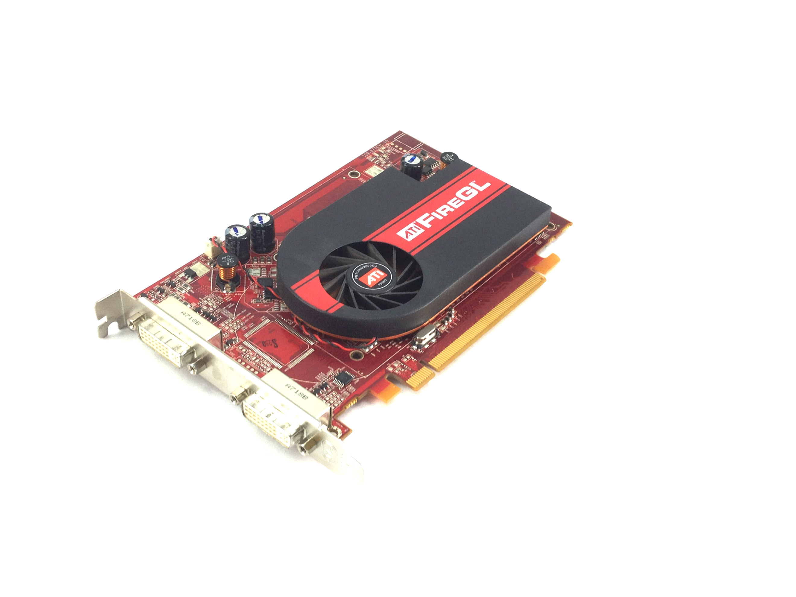 ATI FireGL V3350 256MB PCI-E Graphics Card (442227-001)