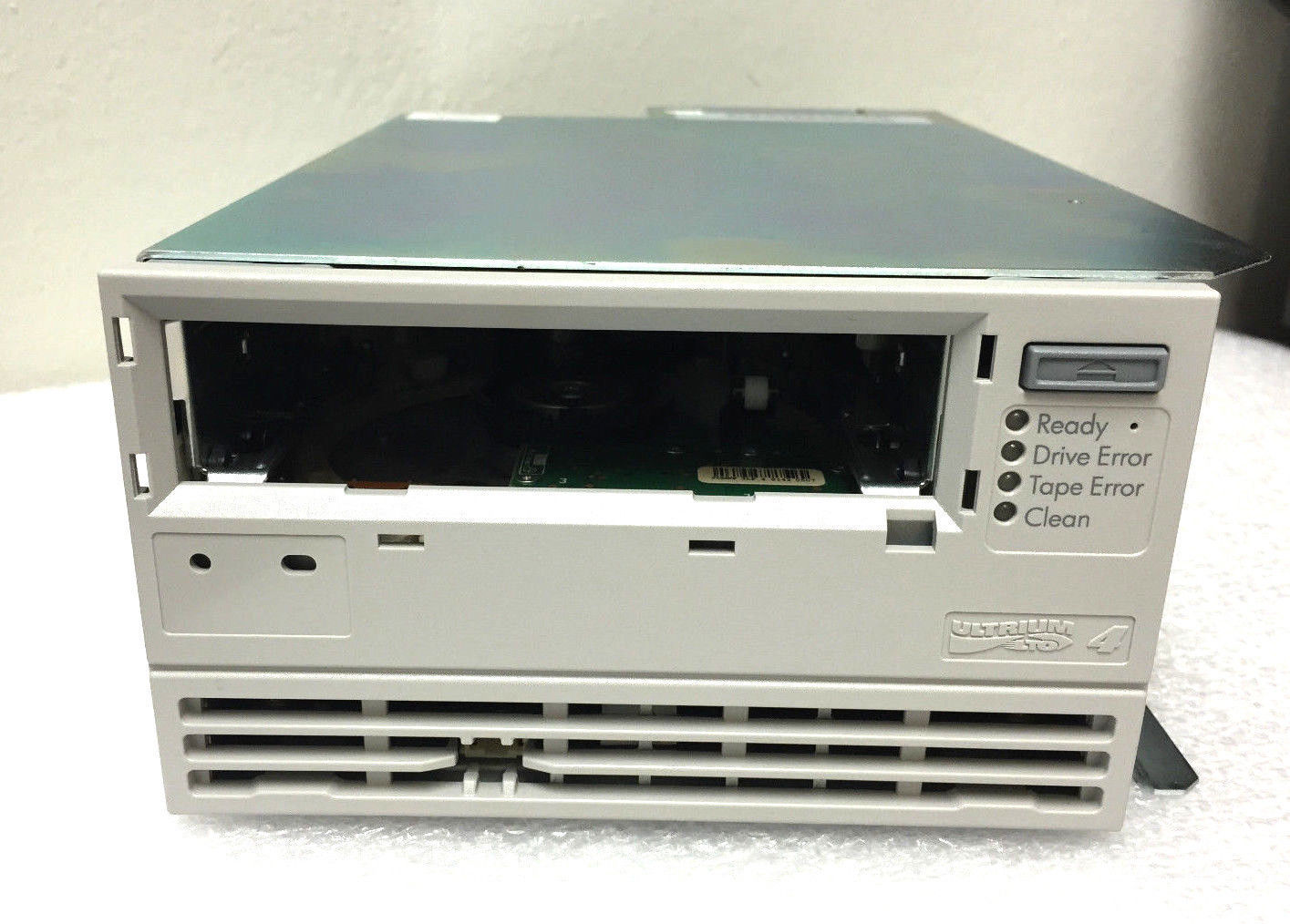 HP Ultrium 1840 FC Lto-4 Tape Drive For Esl-E Series Ah194A (447791-001)