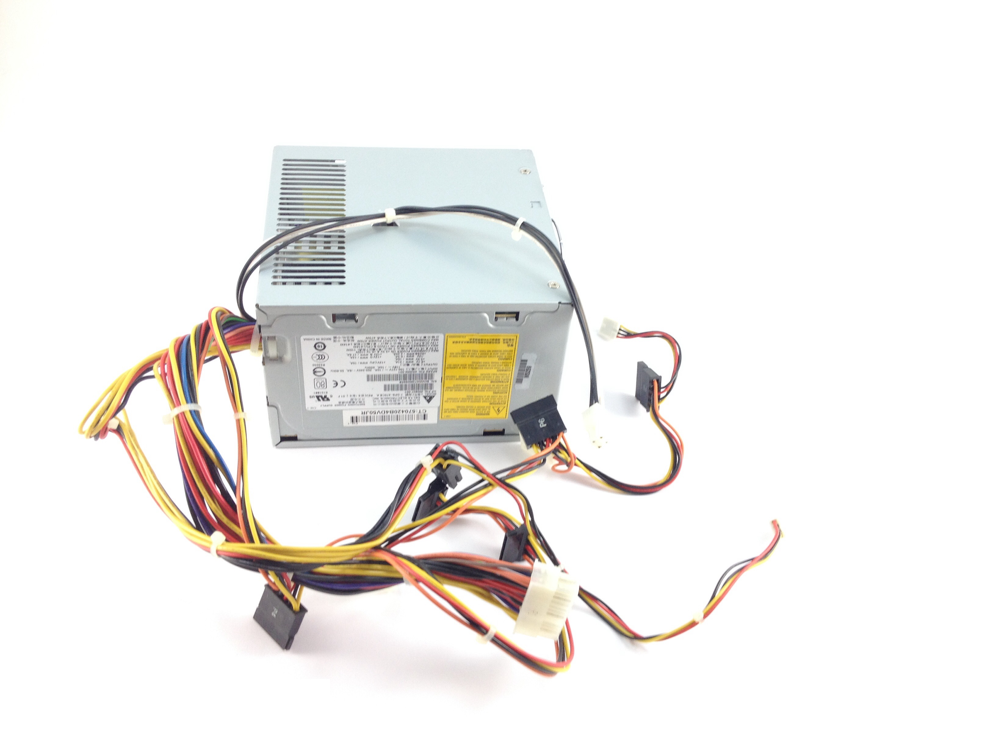 HP 475 Watt Power Supply For WorkStation Xw4600 (452554-001)