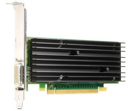 HP Nvidia Quadro NVS 290 256MB Video Card (456137-001)