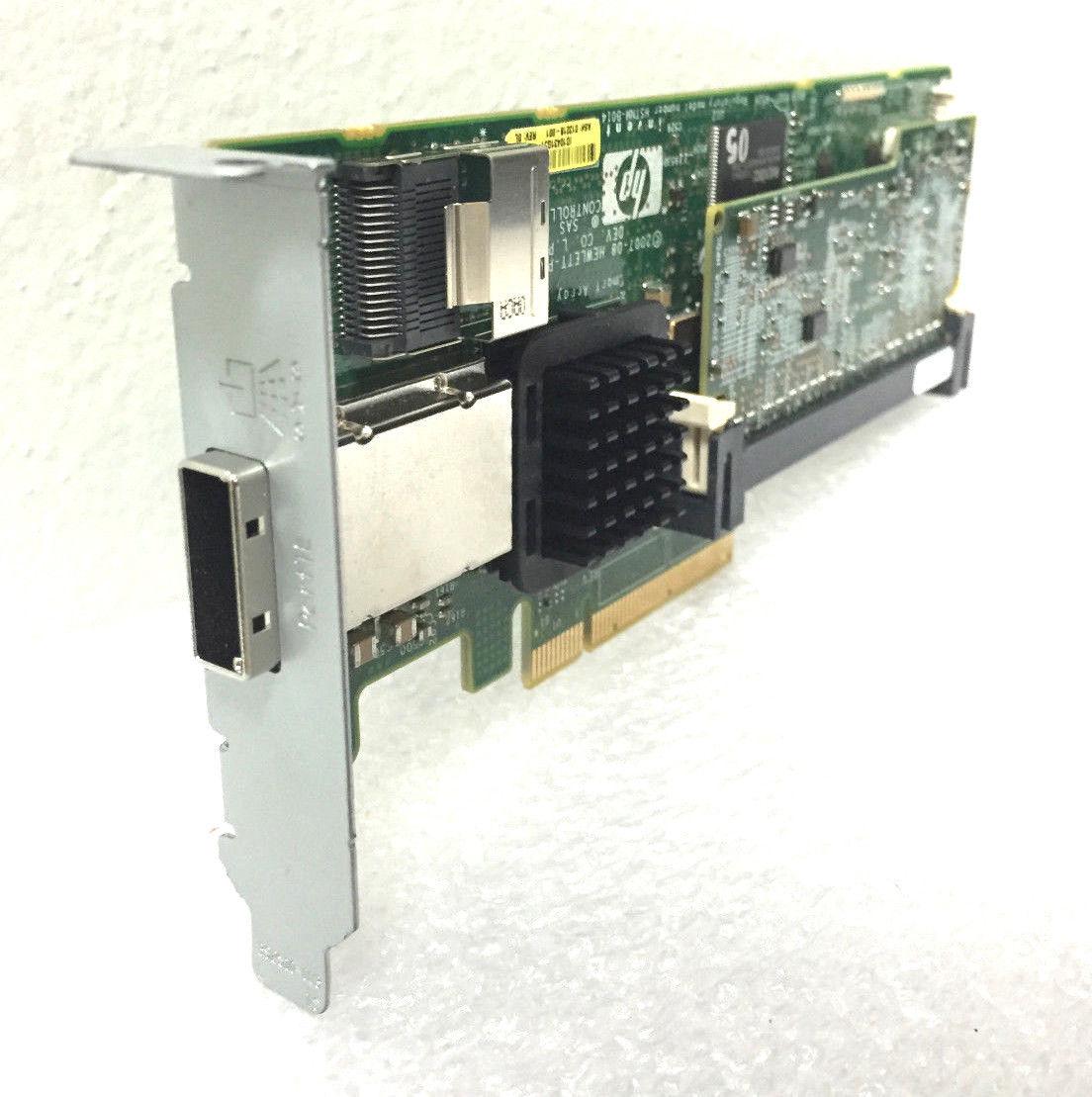 HP Smart Array P212  PCI-Ex8 SAS/SATA Raid Controller (462594-001)